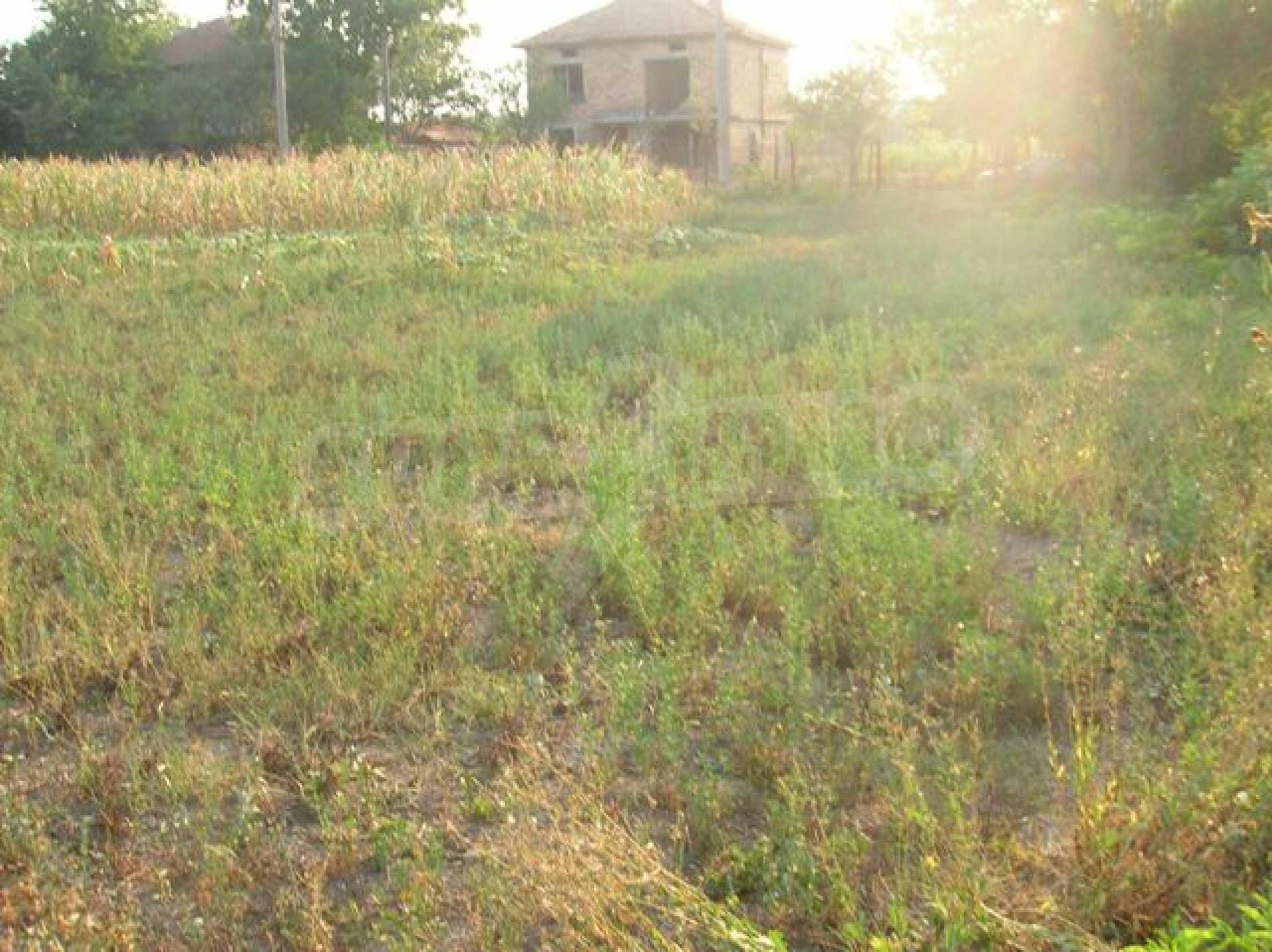 Grundstück im Dorf Sindel 3