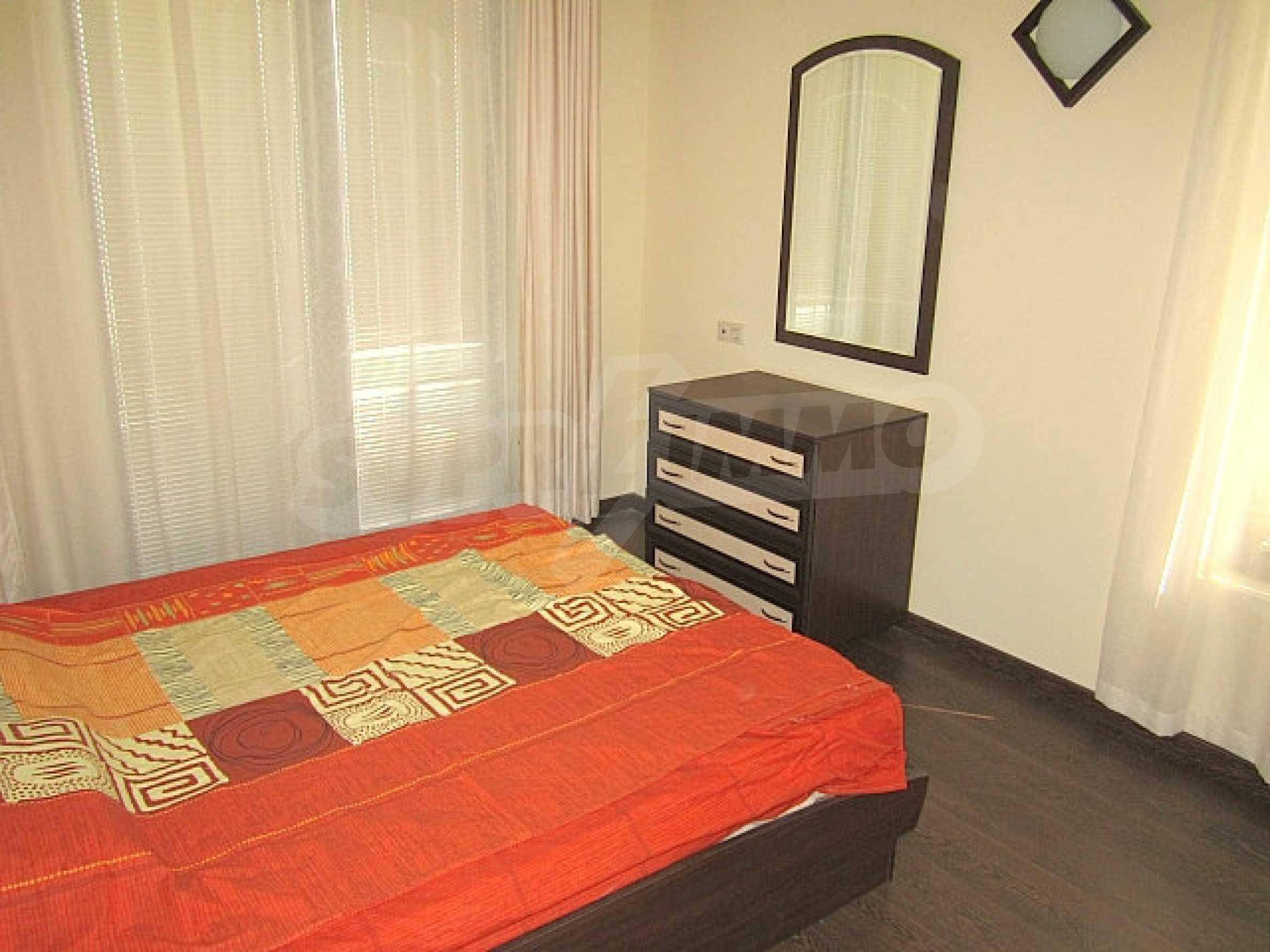 Wohnung in Goldstrand 14
