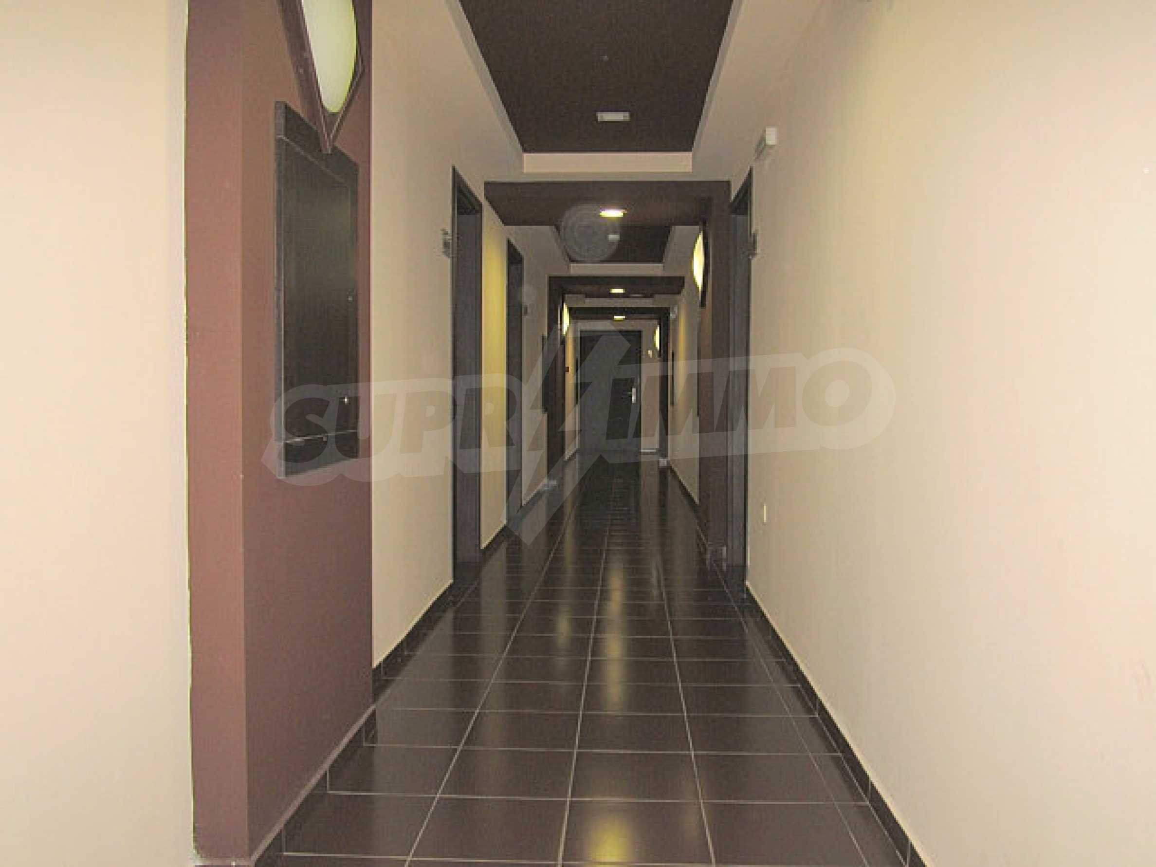 Wohnung in Goldstrand 32