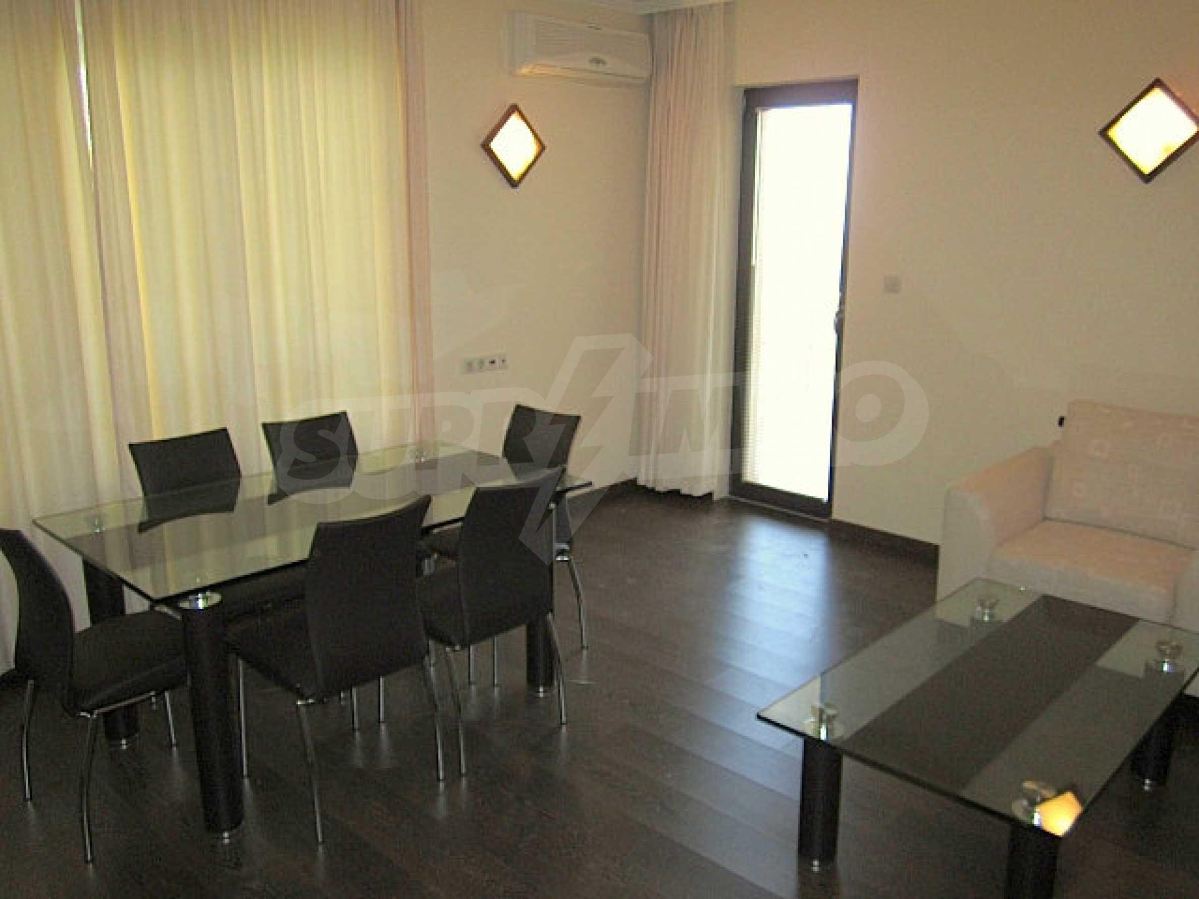 Wohnung in Goldstrand 4