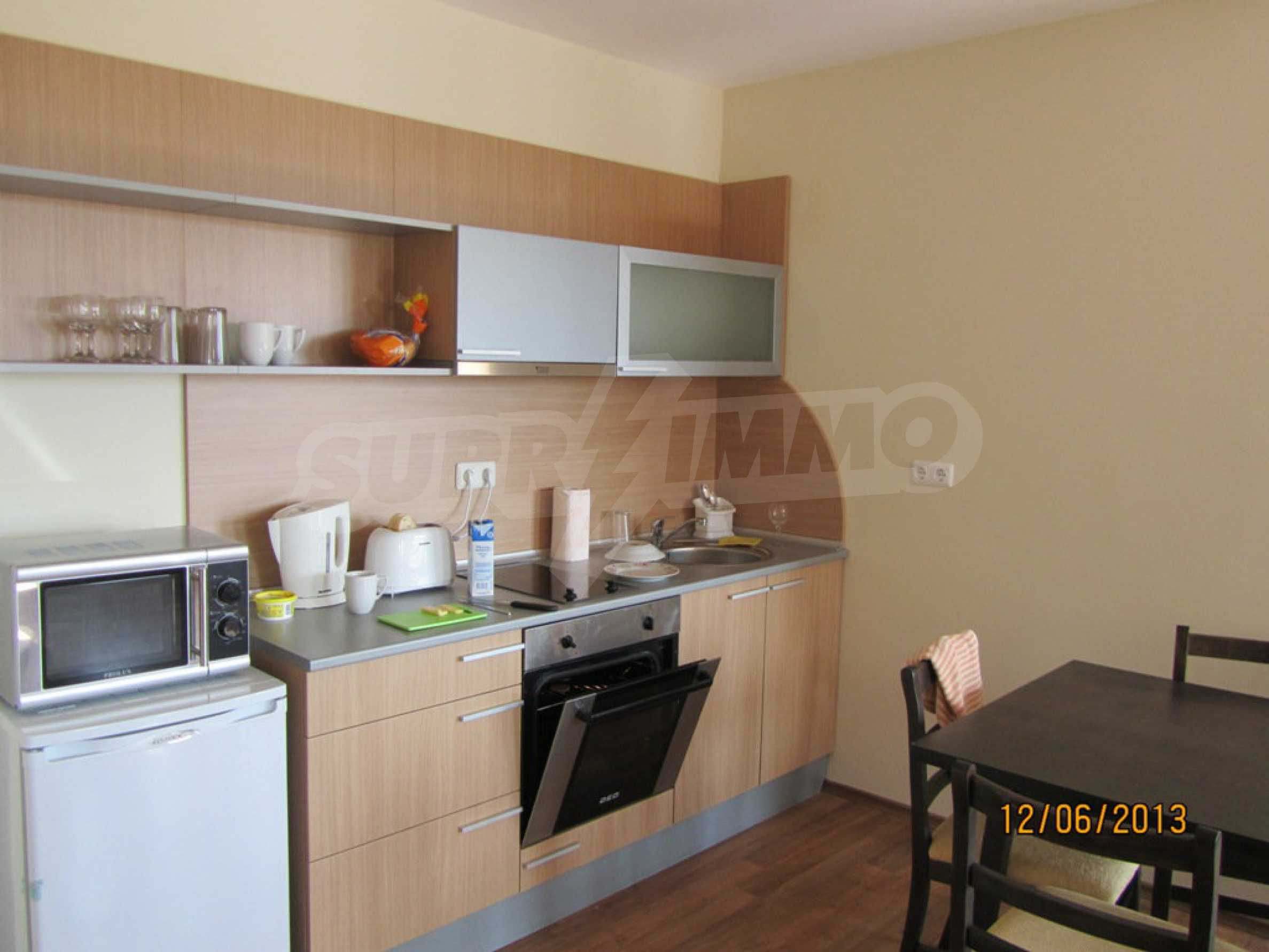Apartment for sale near Kamchia  1