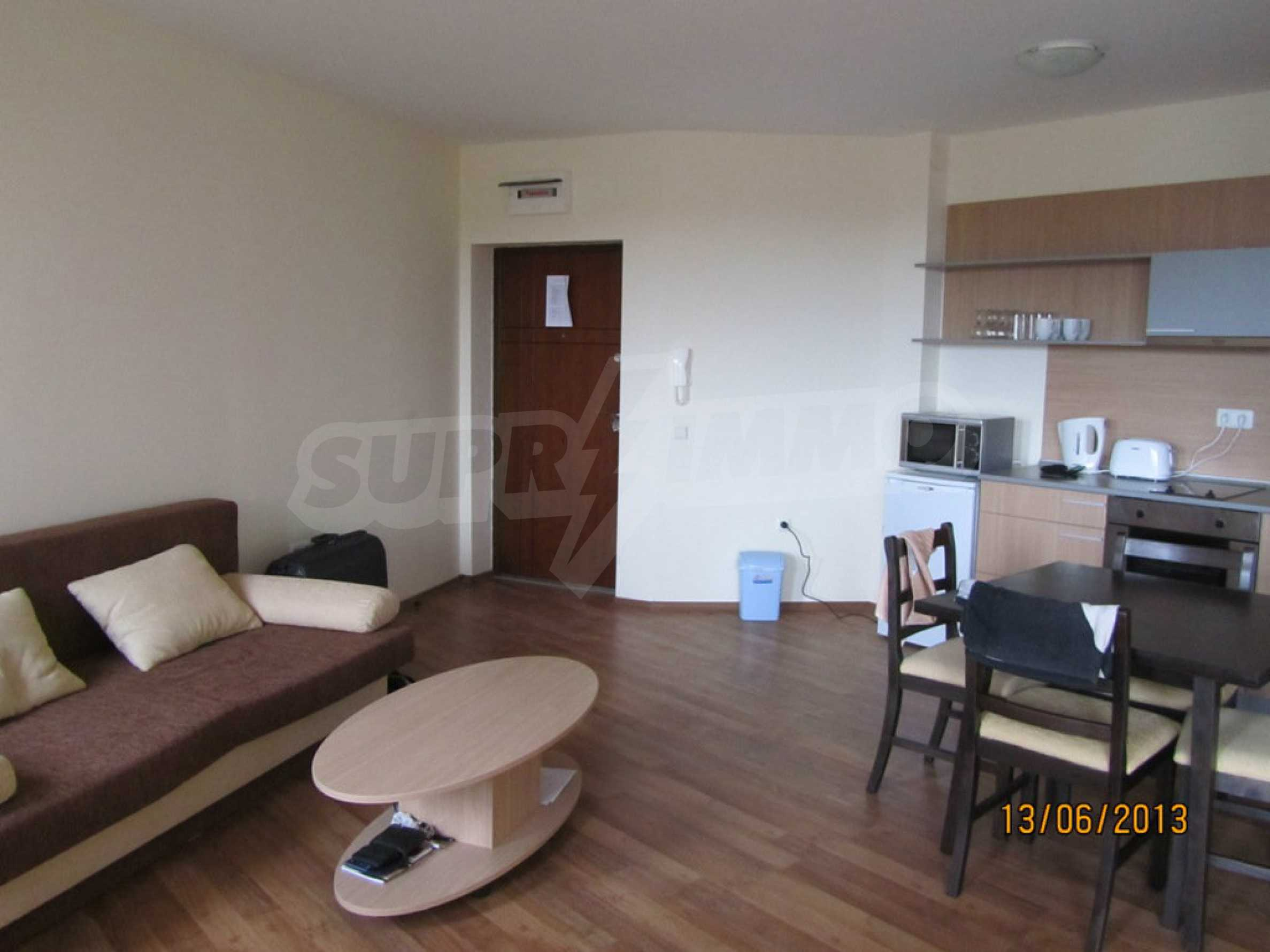 Apartment for sale near Kamchia  2