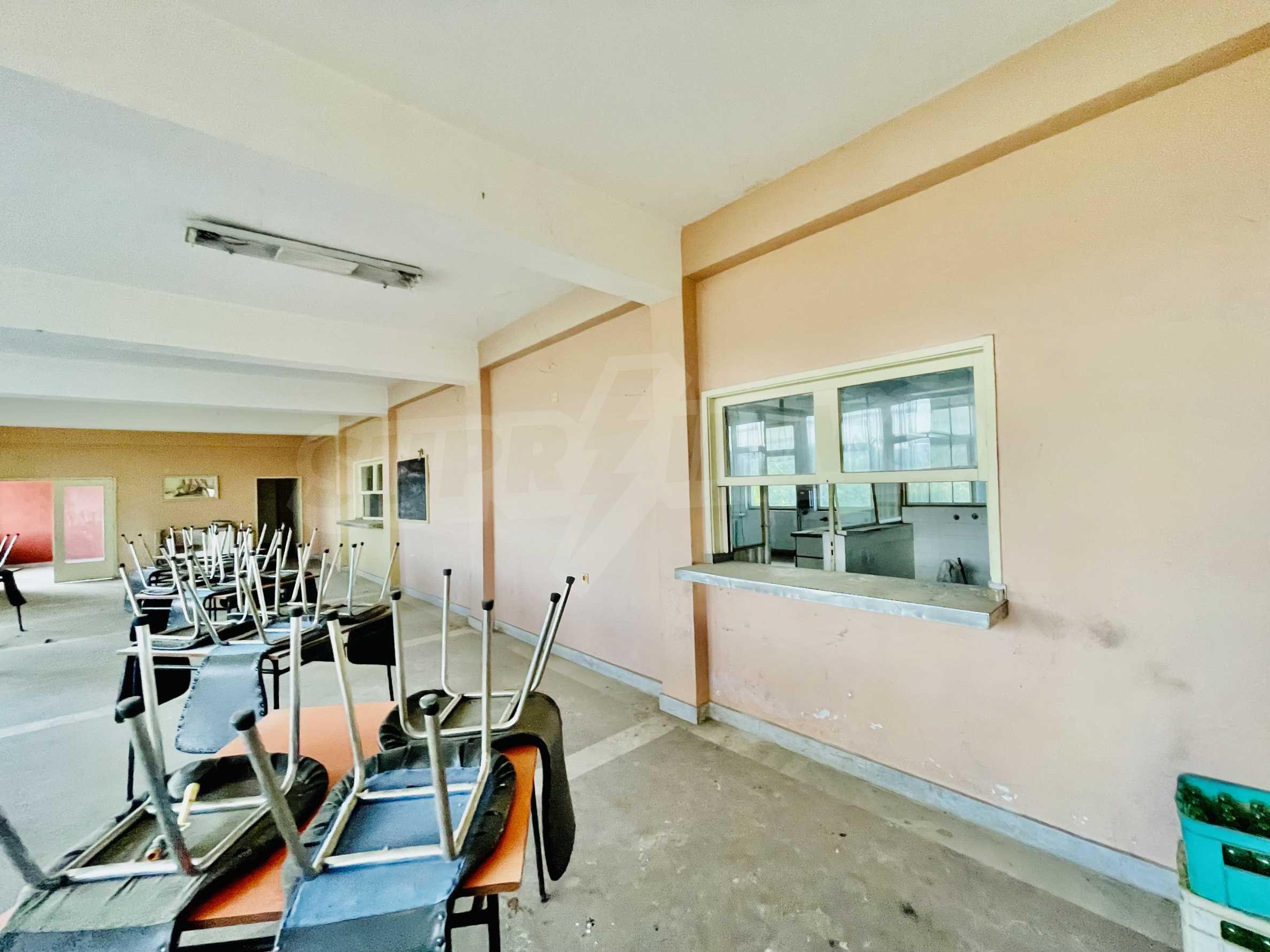 Factory for sale near Veliko Tarnovo 19