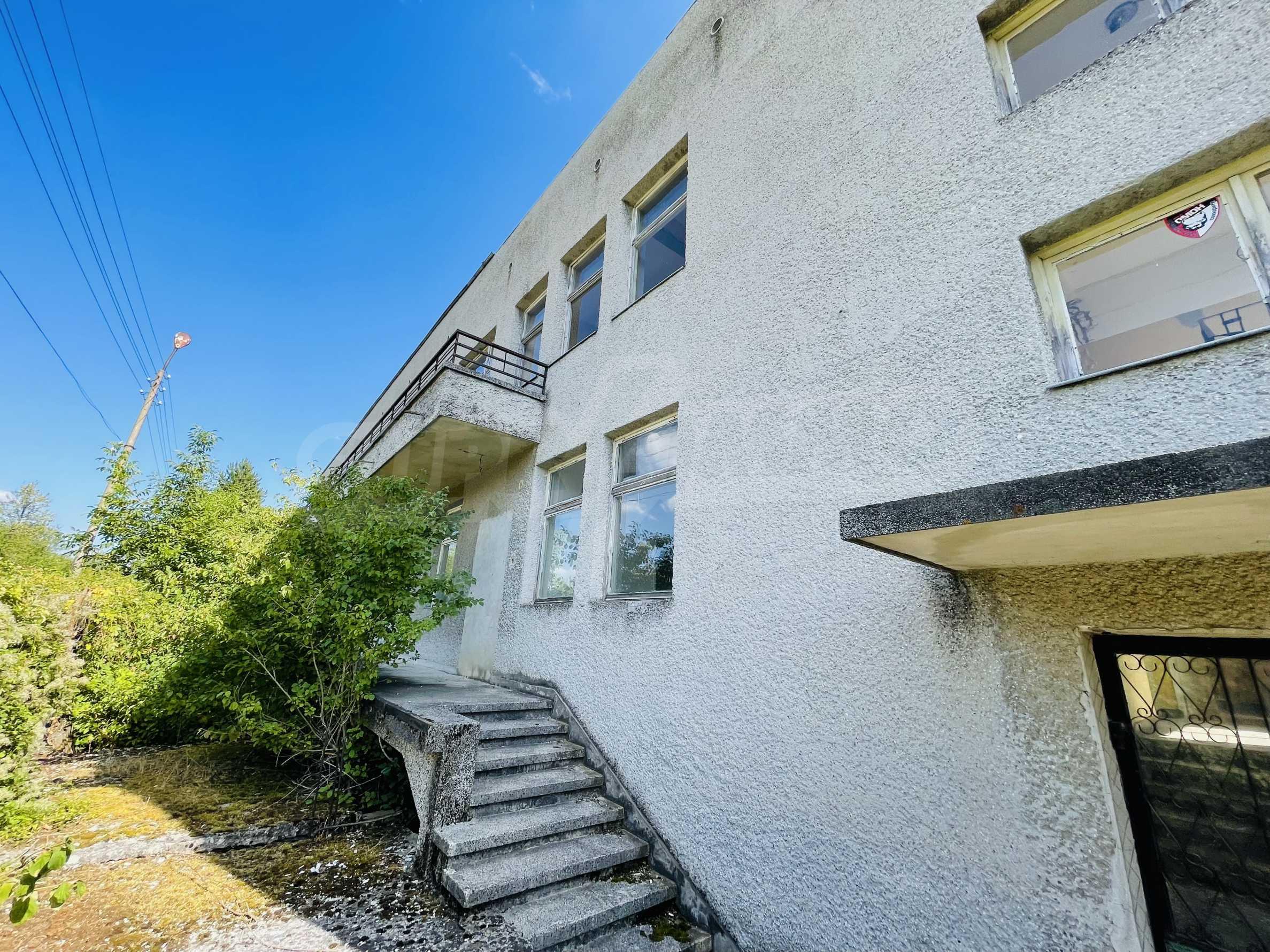 Factory for sale near Veliko Tarnovo 21