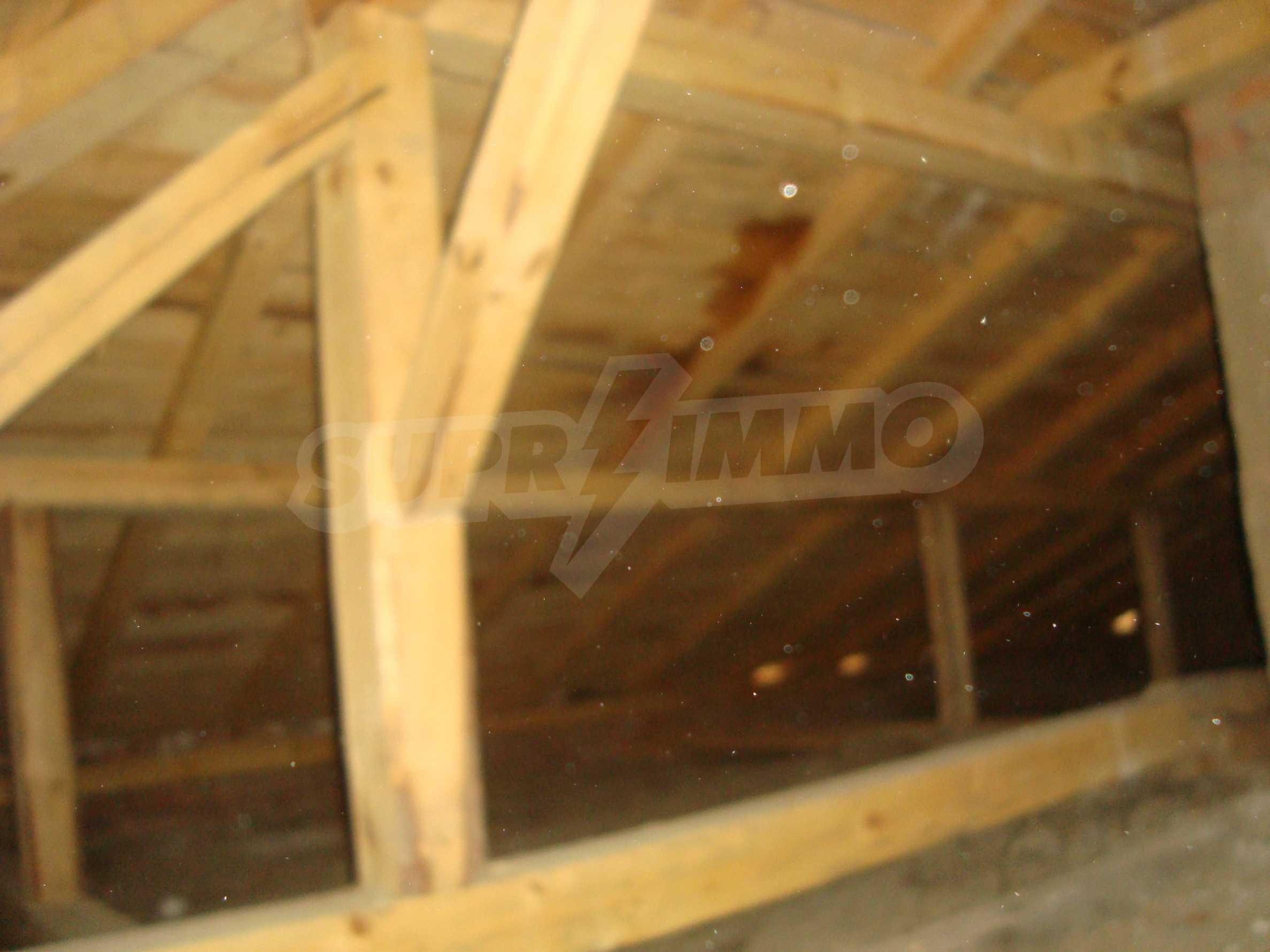 Großes, solides Landhaus nur 6 km von Dryanovo entfernt 21
