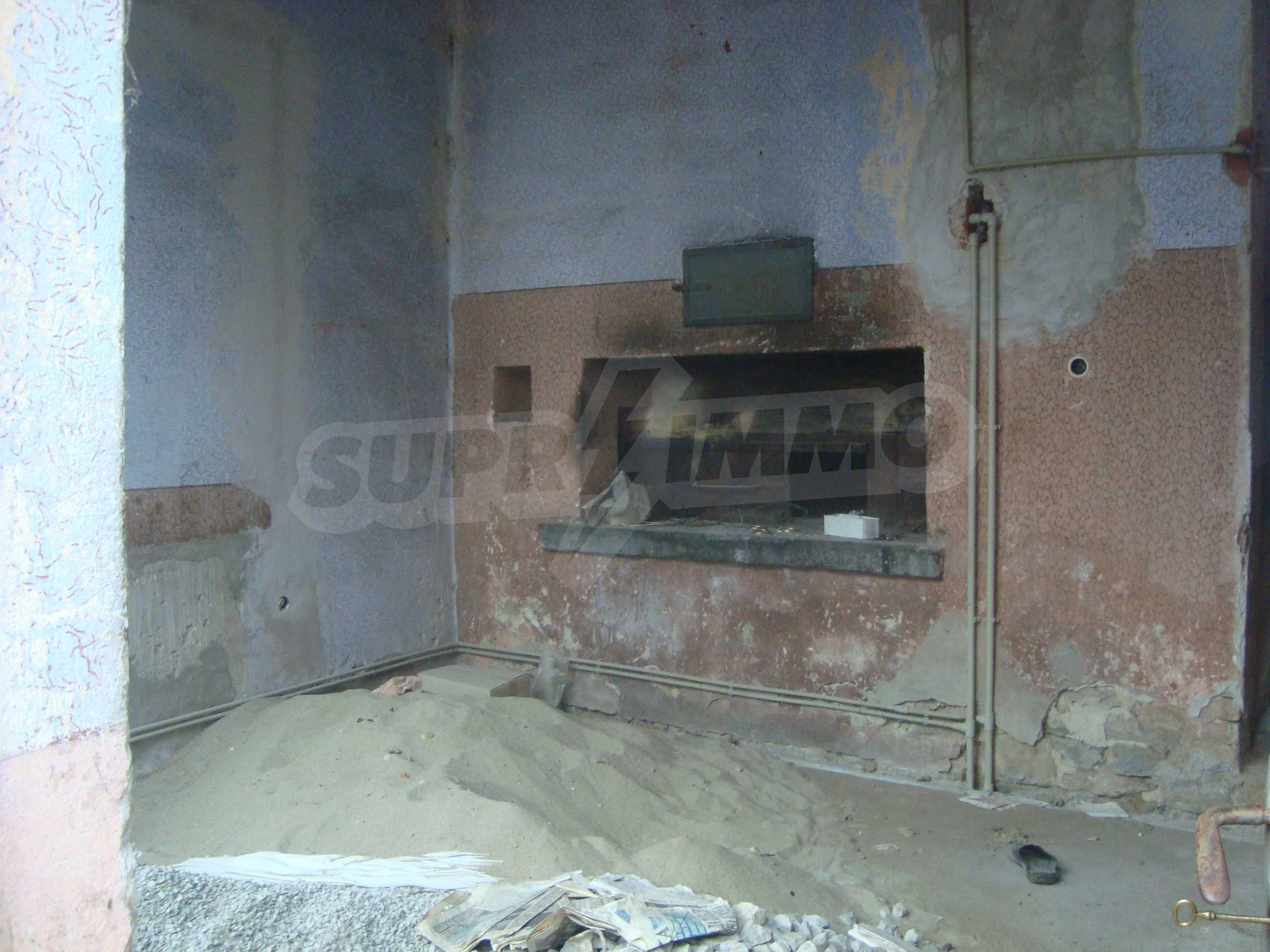 Großes, solides Landhaus nur 6 km von Dryanovo entfernt 33
