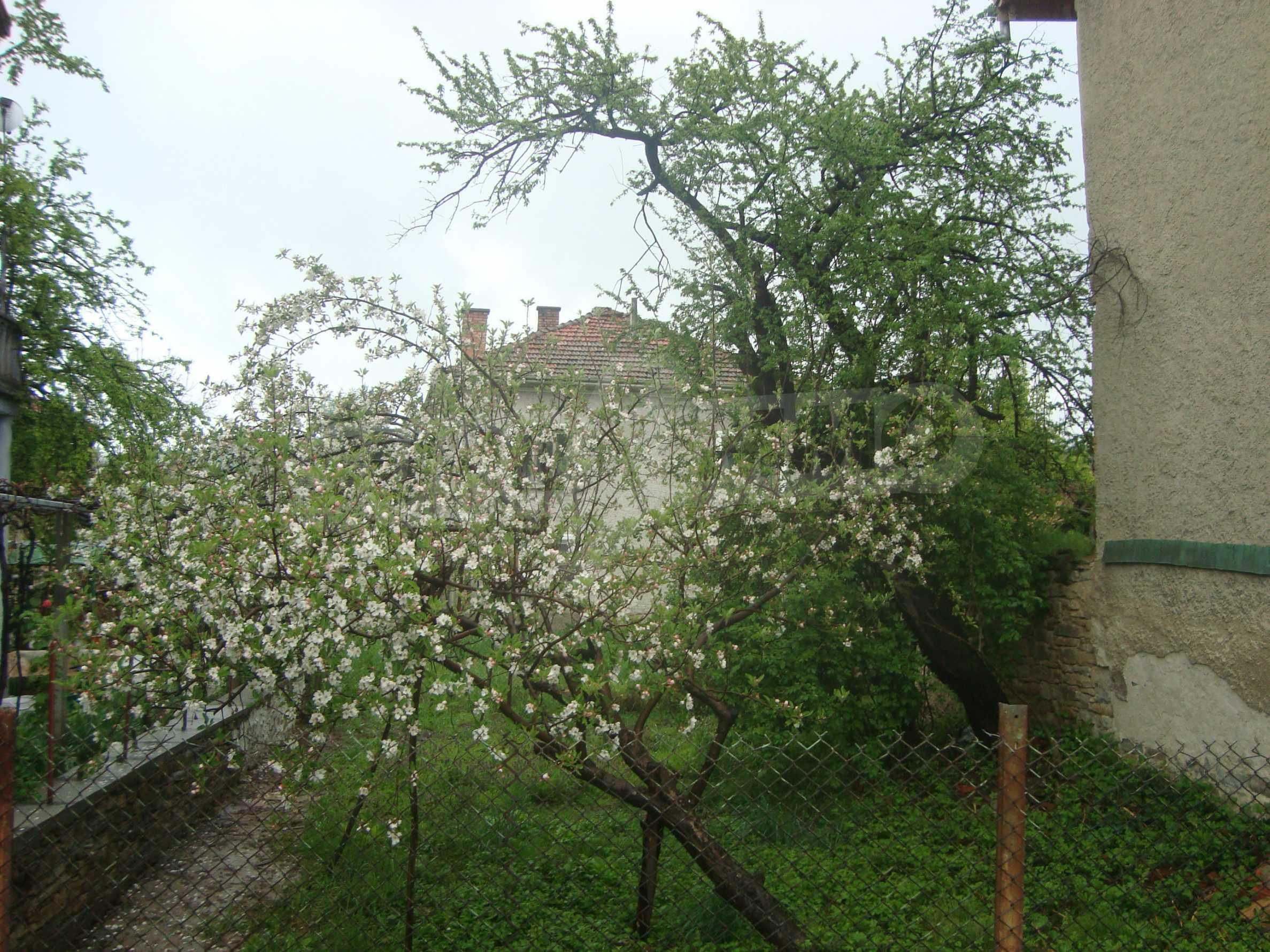 Großes, solides Landhaus nur 6 km von Dryanovo entfernt 3