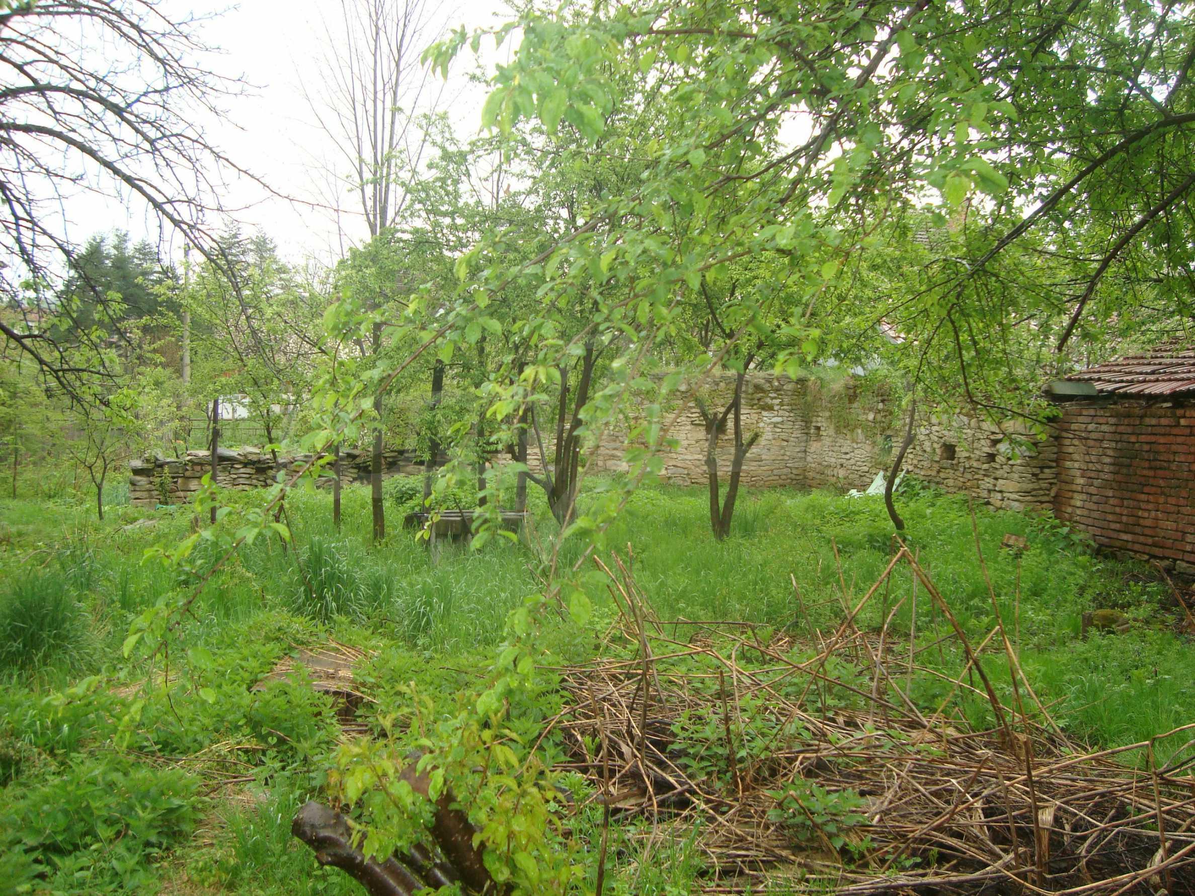 Großes, solides Landhaus nur 6 km von Dryanovo entfernt 4