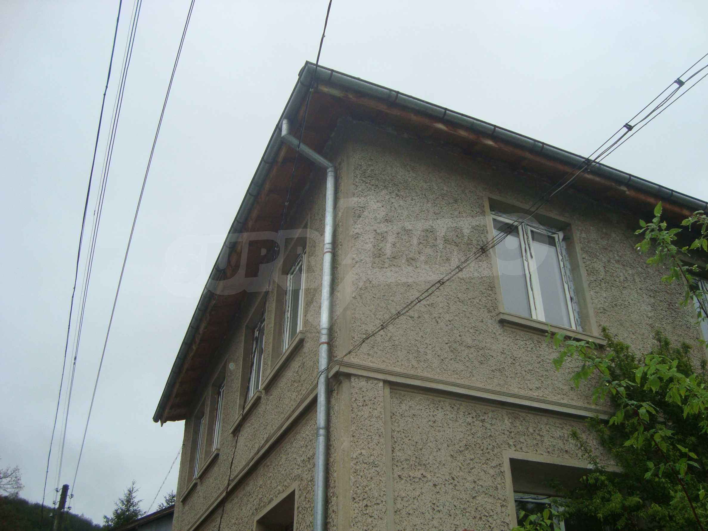 Großes, solides Landhaus nur 6 km von Dryanovo entfernt 6