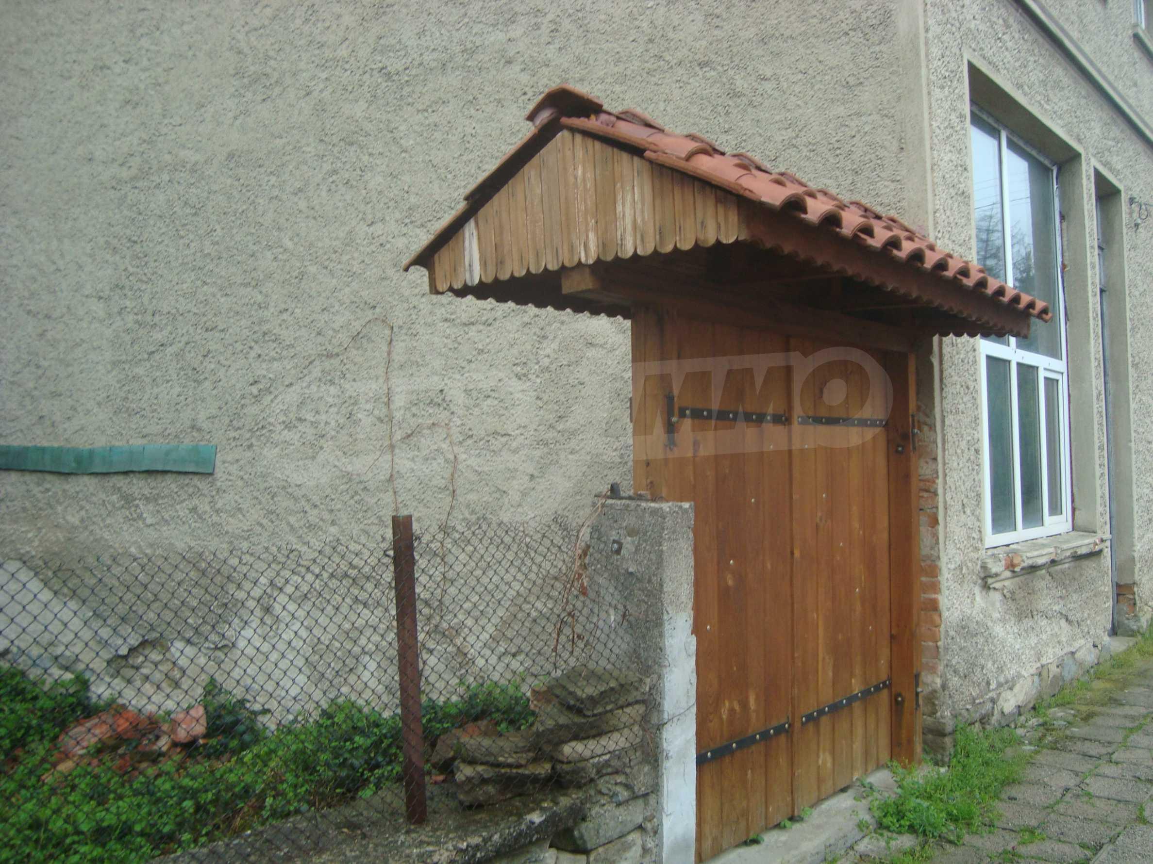 Großes, solides Landhaus nur 6 km von Dryanovo entfernt 7