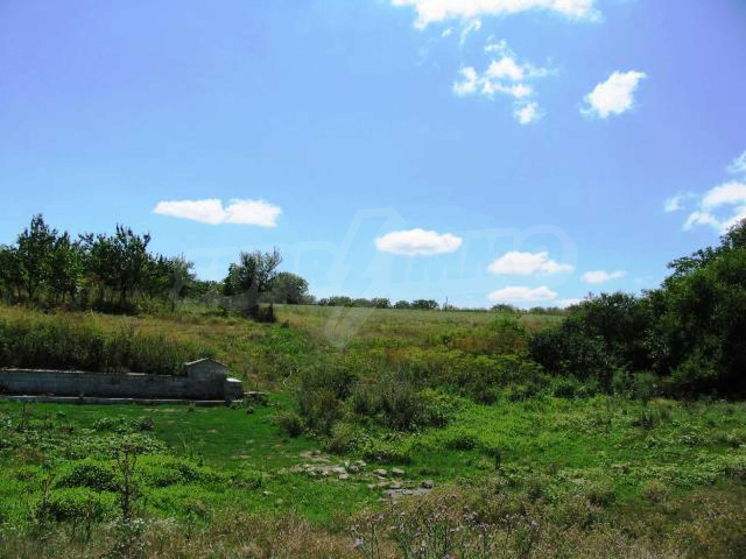 An extremely hot offer for regulated plots for sale by a beautiful lake 16 miles away from the sea