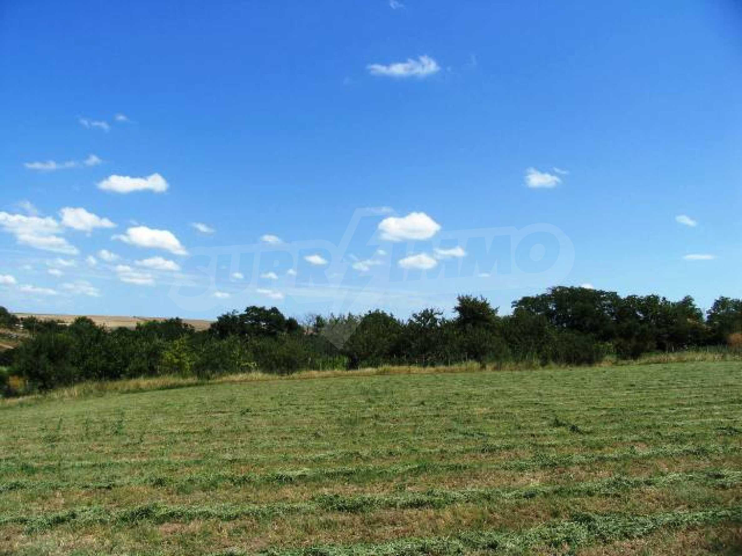 Земельный участок вблизи г. Варна 9