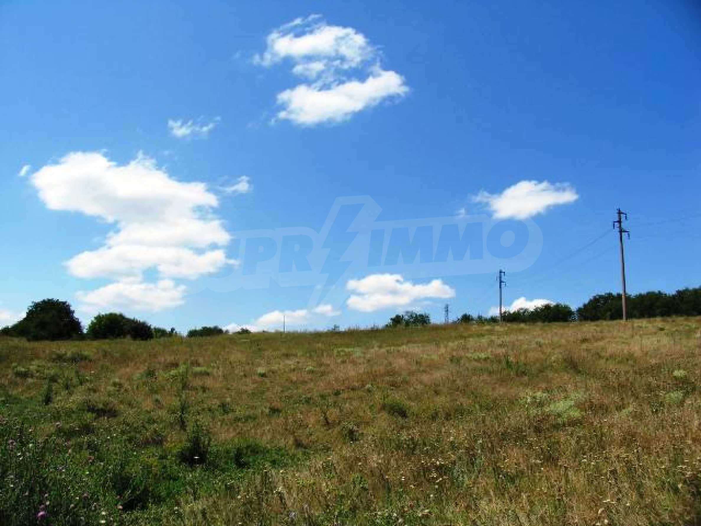 An extremely hot offer for regulated plots for sale by a beautiful lake 16 miles away from the sea 3