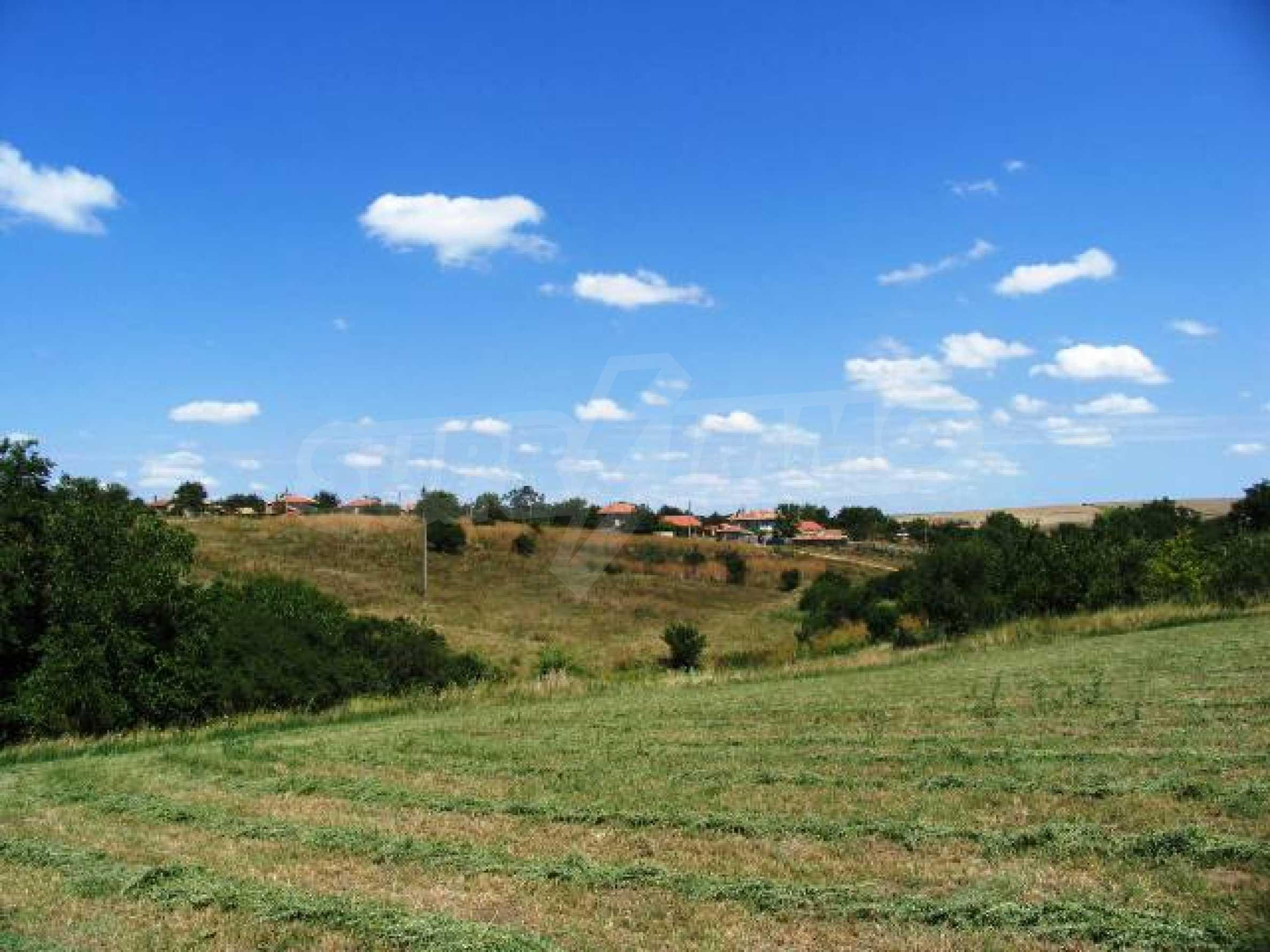 Земельный участок вблизи г. Варна 8