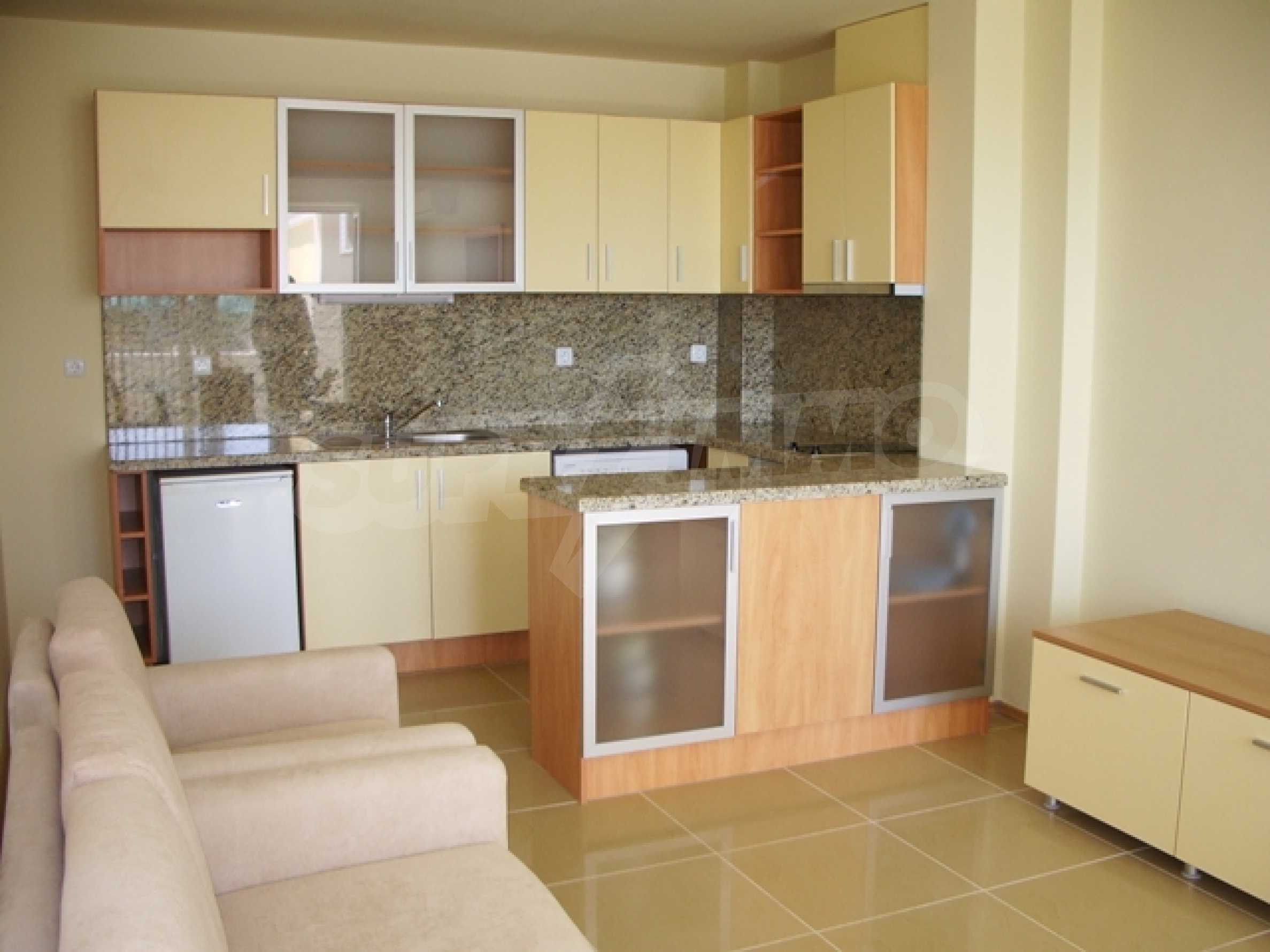 Distinctive 2-bedroom apartment with seaview 1
