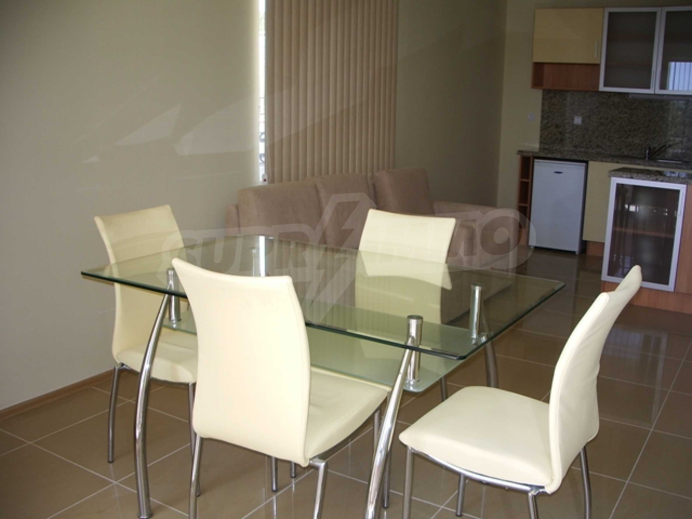 Distinctive 2-bedroom apartment with seaview 3
