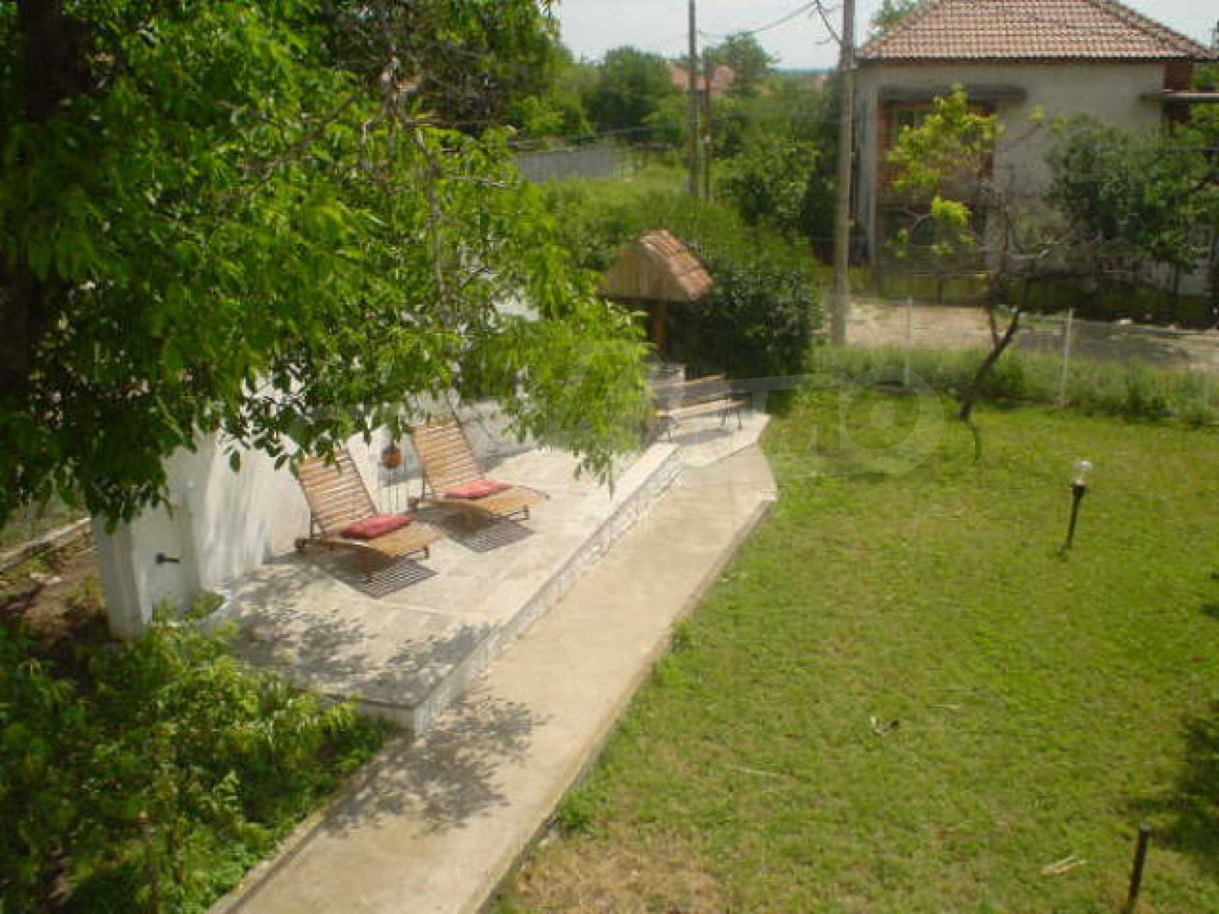 Обзаведено имение в село на 12 км от областния град Видин 18