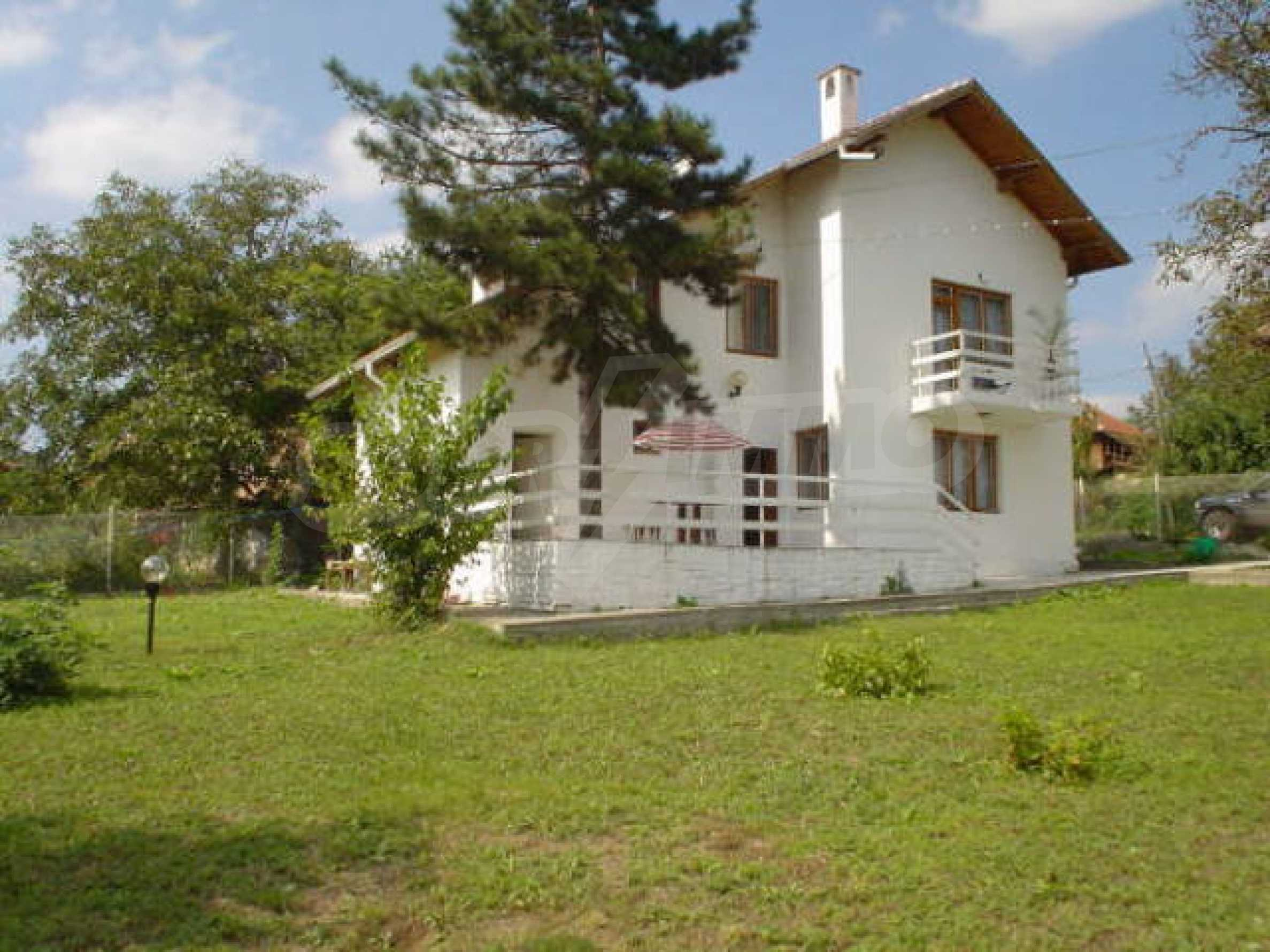 Обзаведено имение в село на 12 км от областния град Видин 1