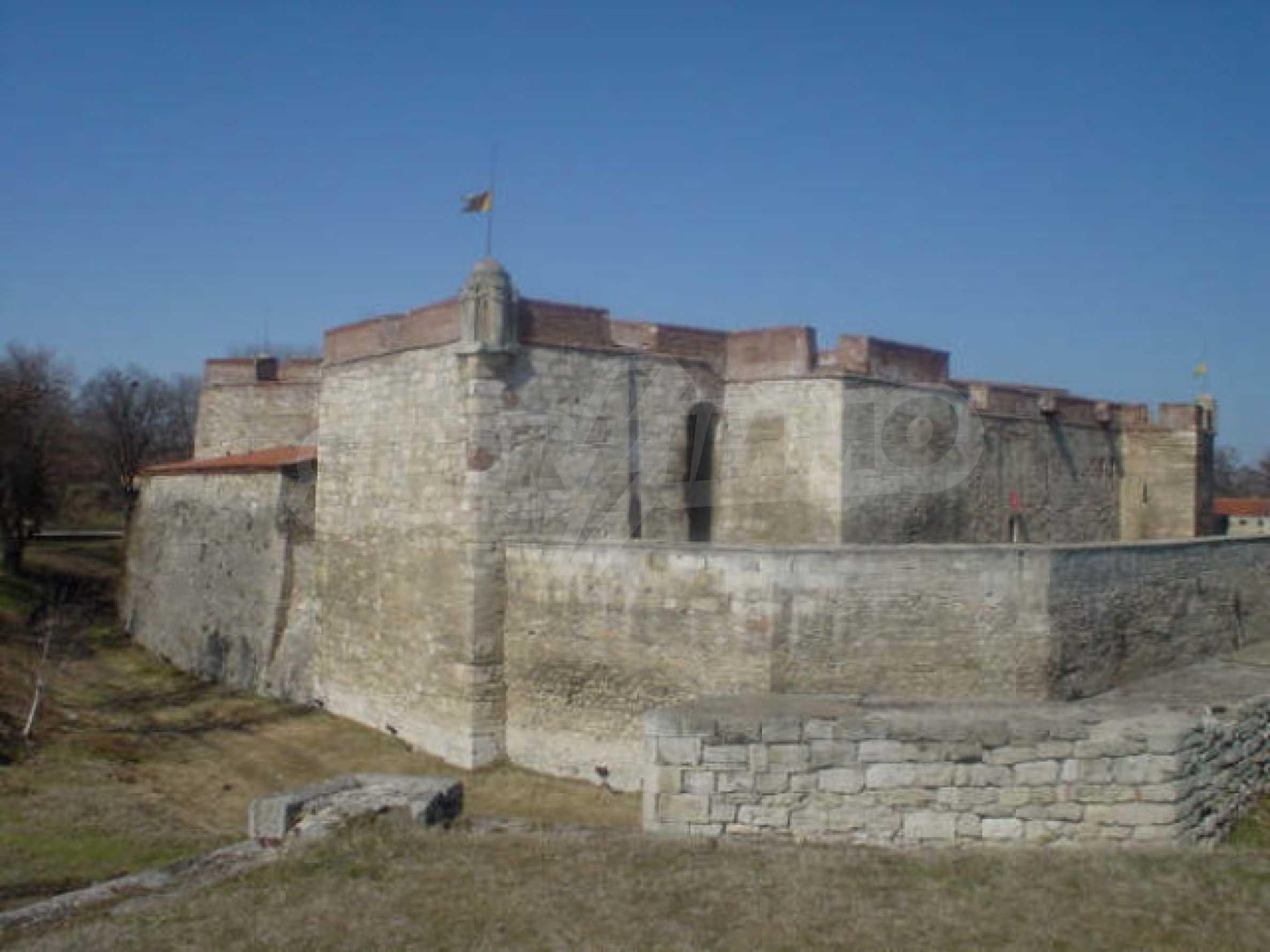 Обзаведено имение в село на 12 км от областния град Видин 24