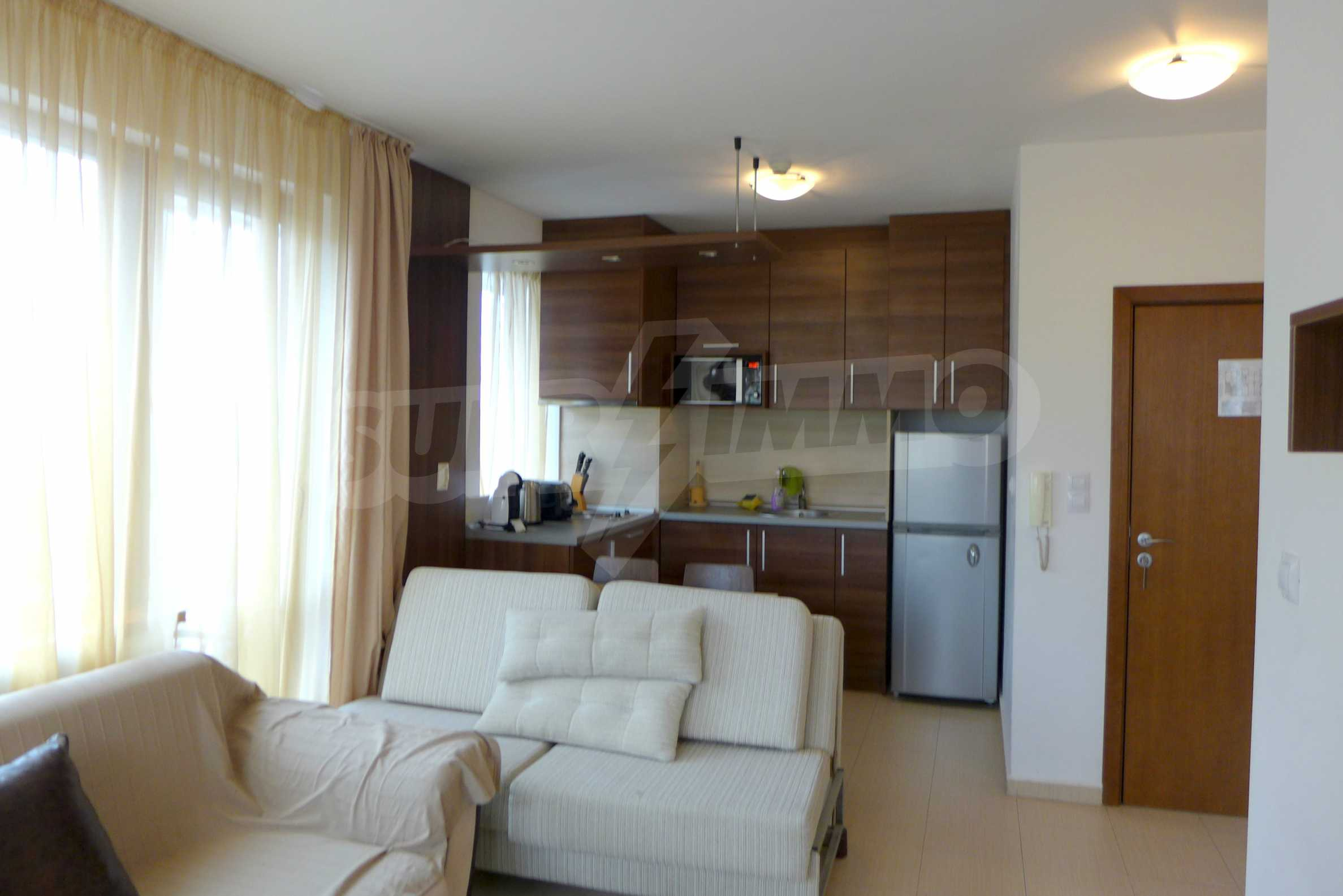 One-bedroom apartment in Belvedere Holiday Club