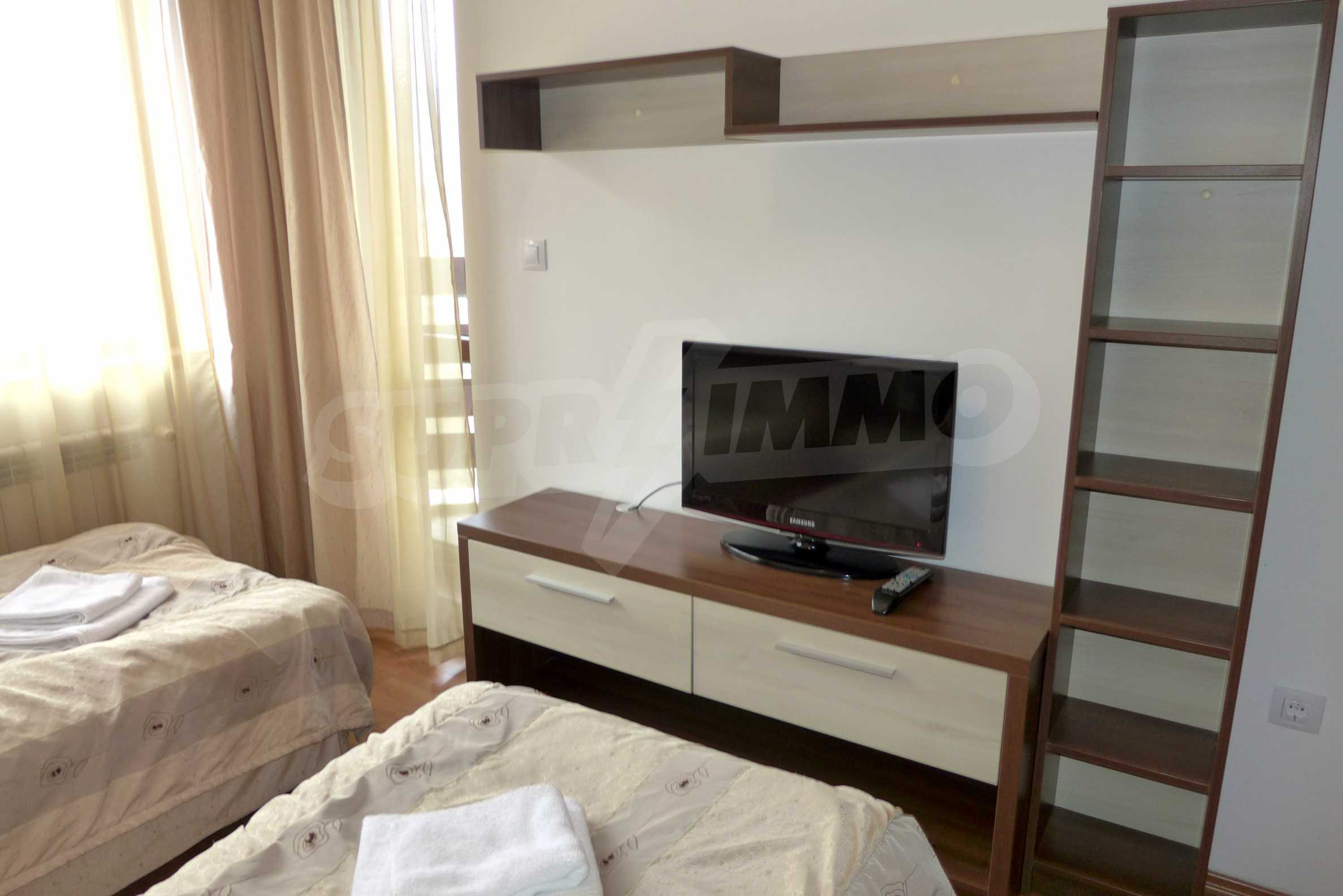 One-bedroom apartment in Belvedere Holiday Club 12