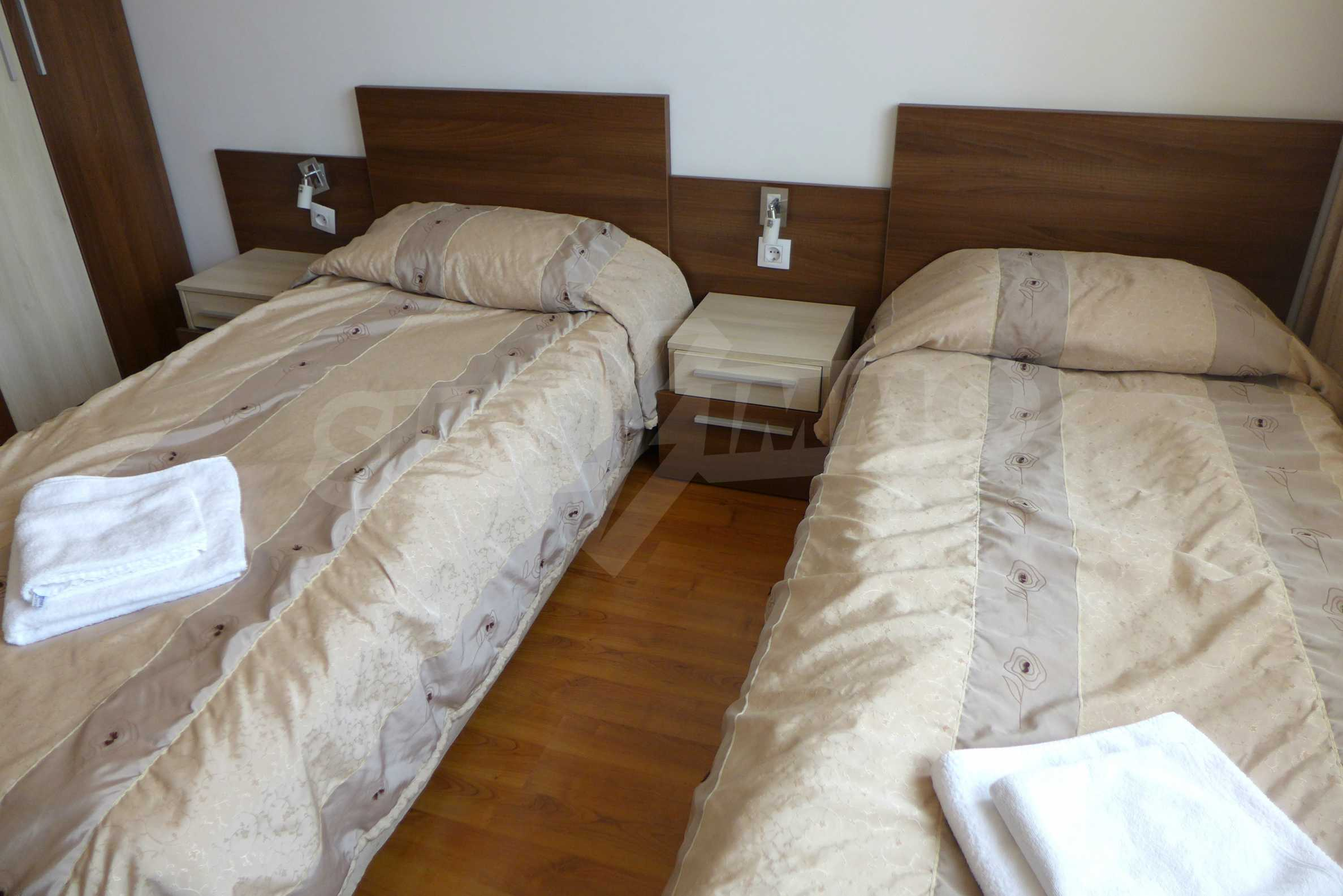 One-bedroom apartment in Belvedere Holiday Club 15