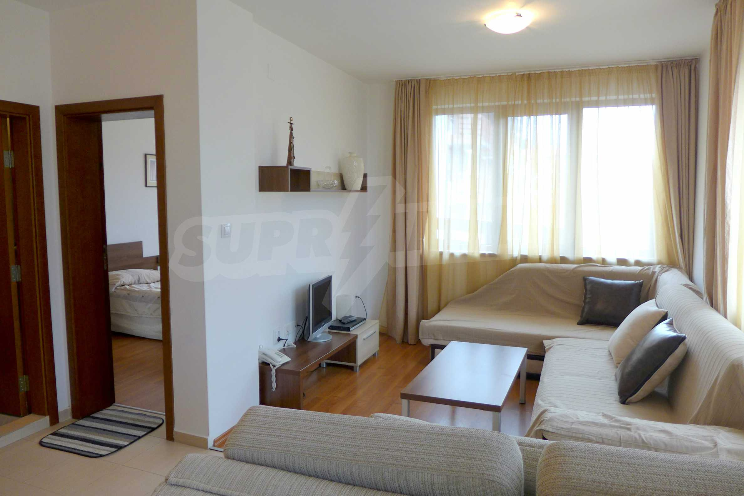 One-bedroom apartment in Belvedere Holiday Club 1