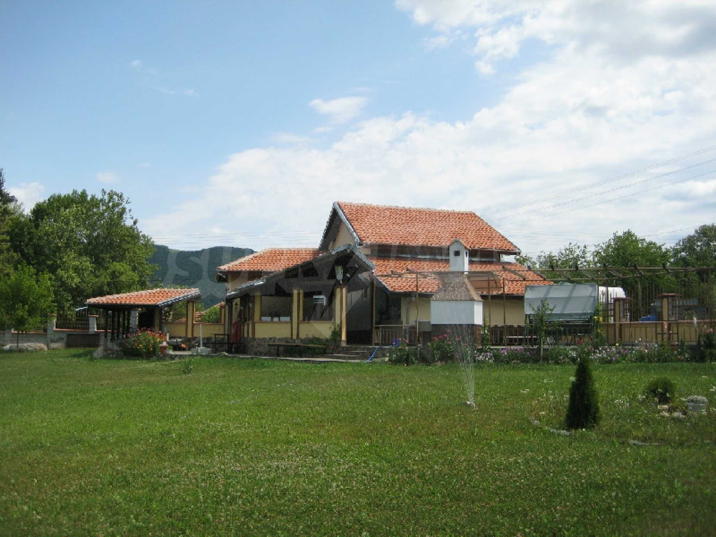 Beautiful house near Elena