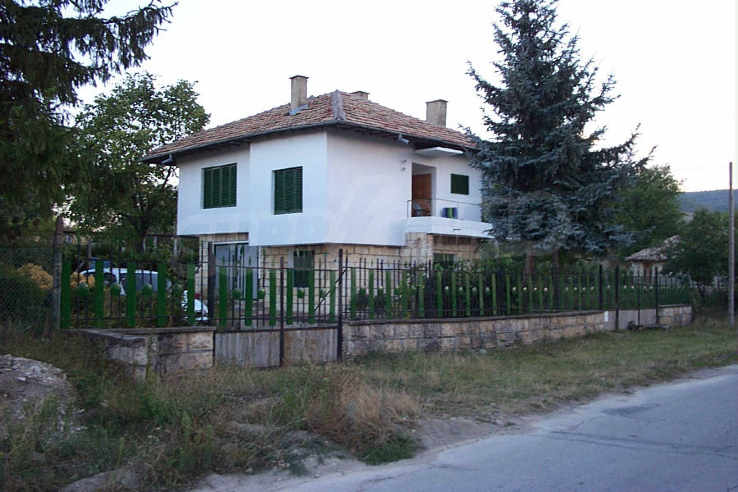 Haus in der Nähe von Novi Pazar