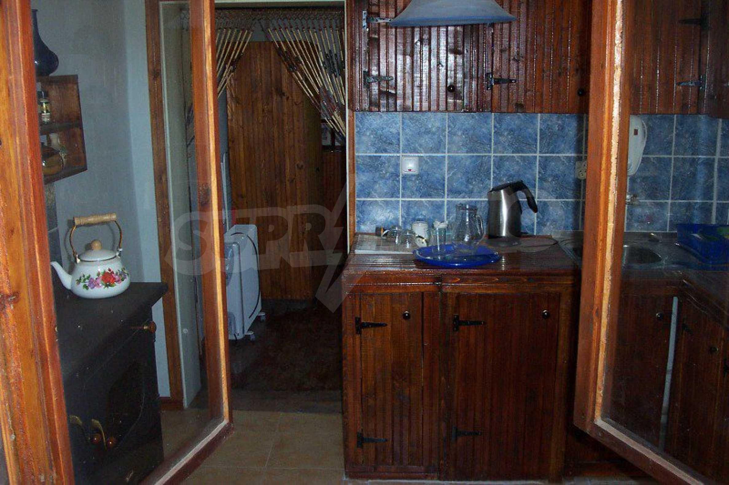 Haus in der Nähe von Novi Pazar 19