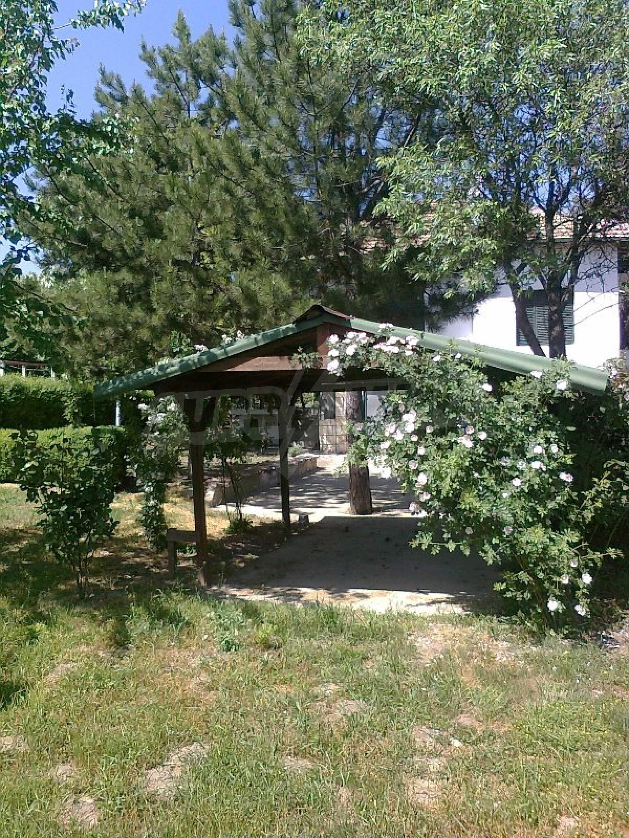Haus in der Nähe von Novi Pazar 22