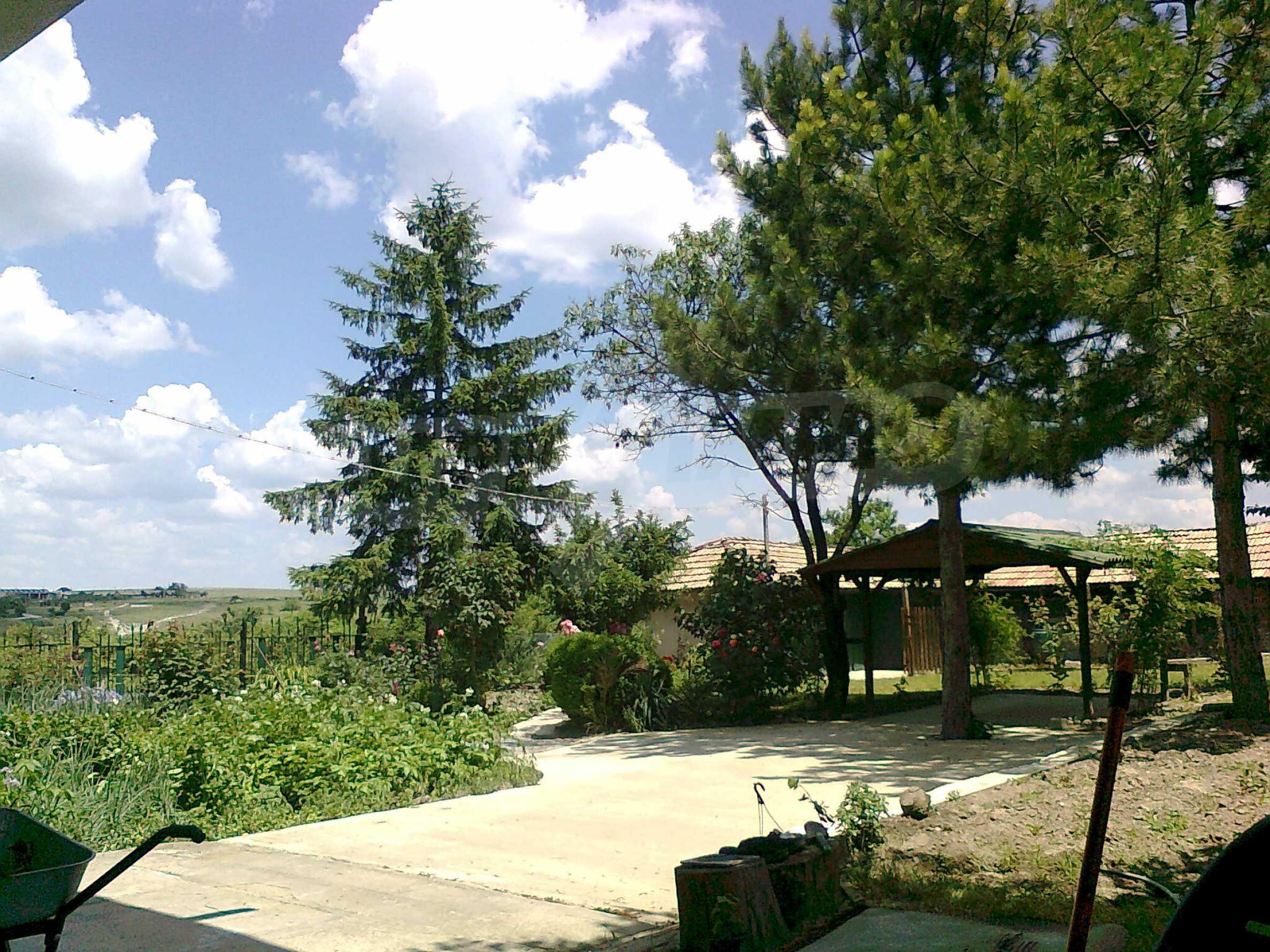 Haus in der Nähe von Novi Pazar 2