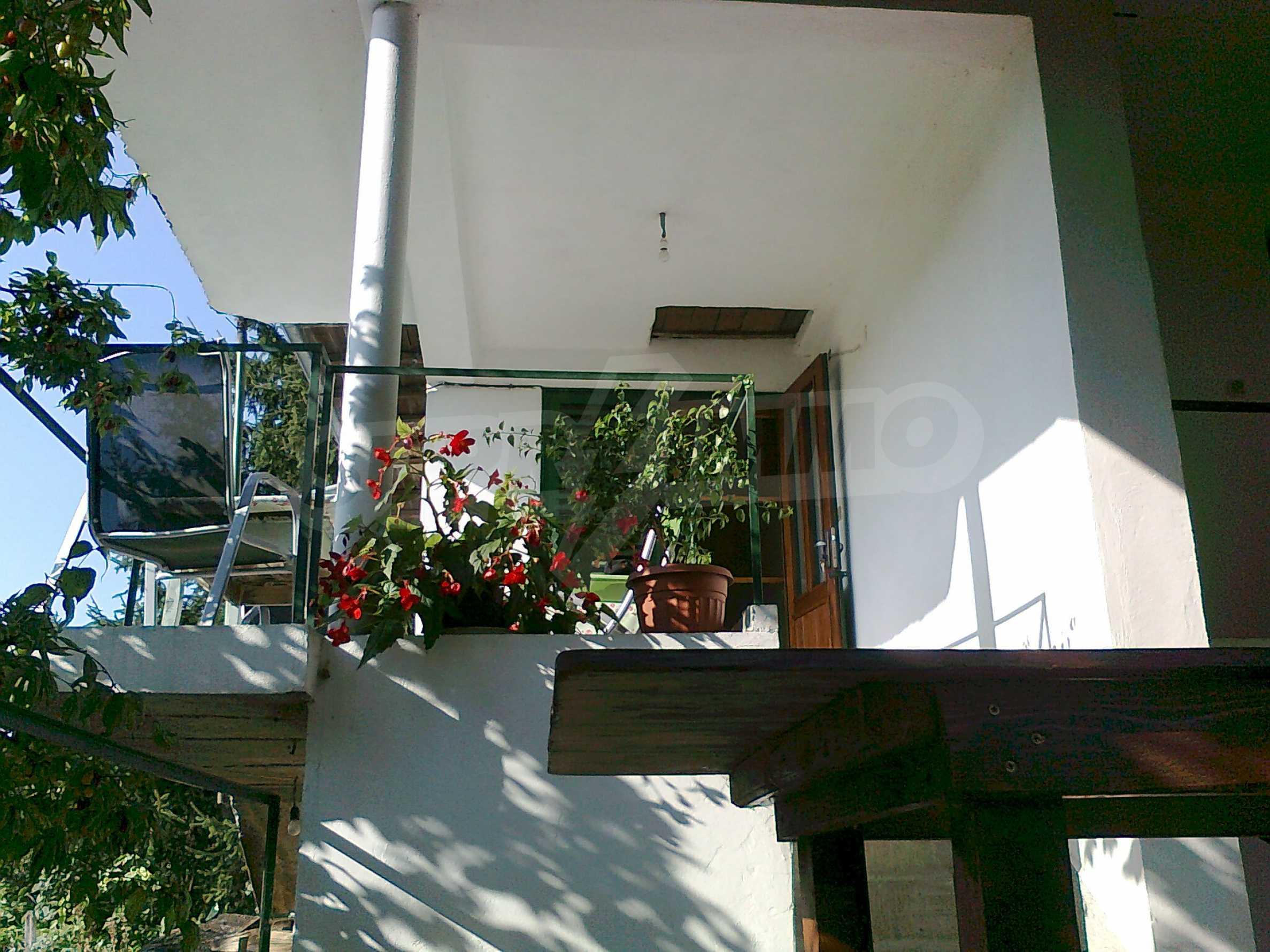 Haus in der Nähe von Novi Pazar 6