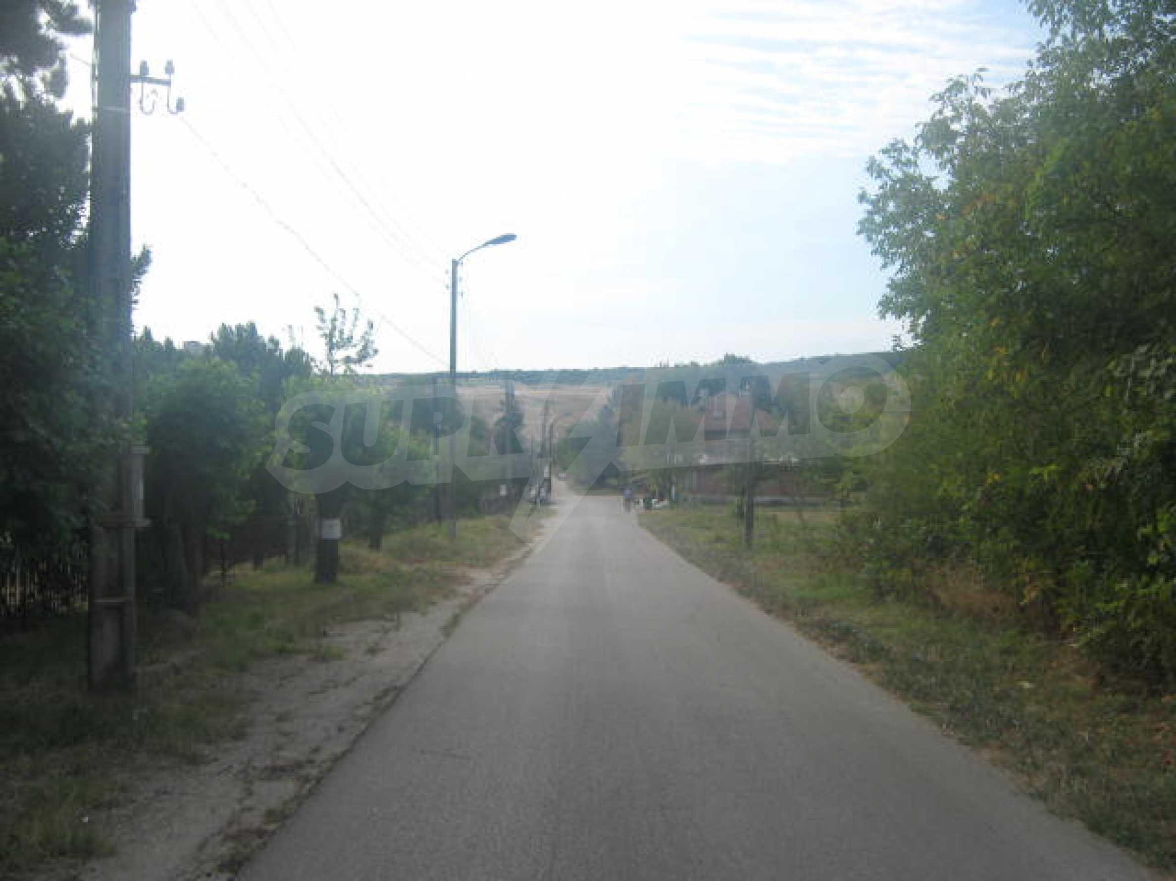 Голяма къща близо до Видин 12