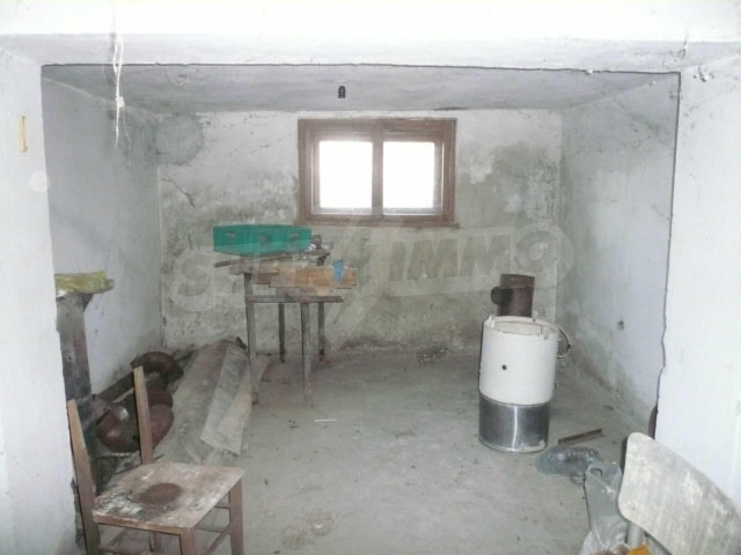 Продажа дома возле г. Видин 23