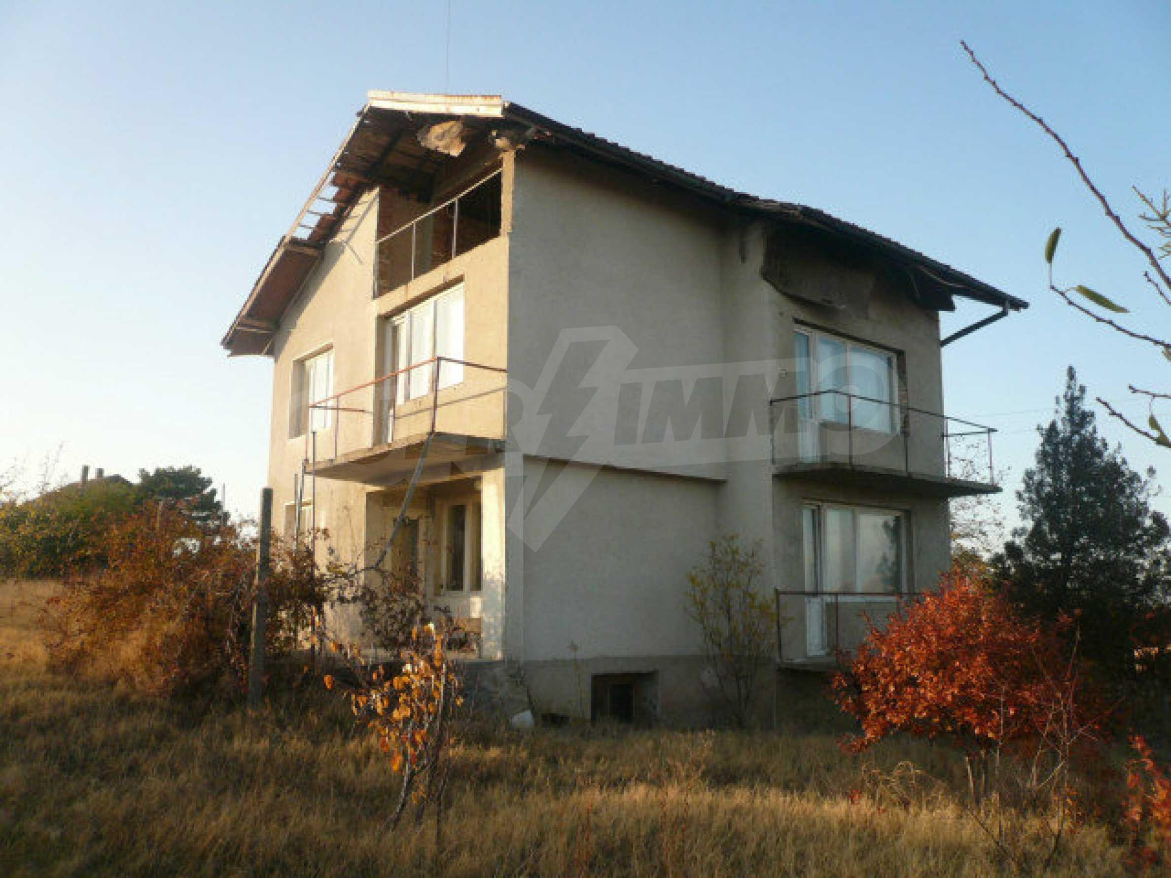 Продажа дома возле г. Видин 5