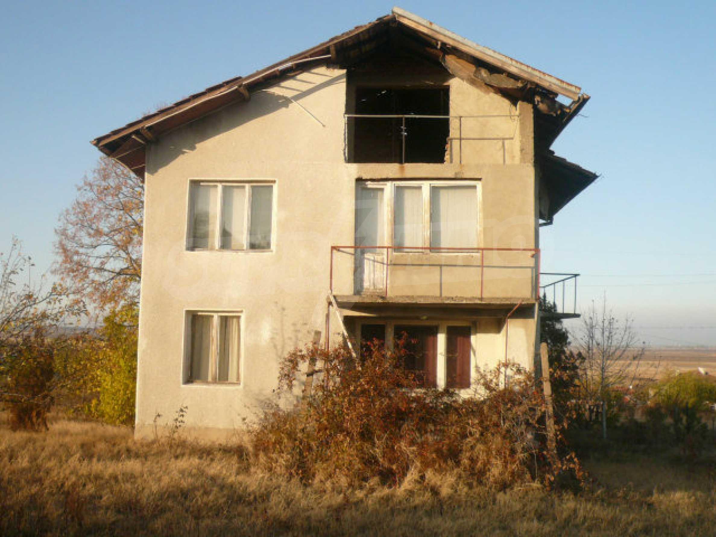 Продажа дома возле г. Видин 7