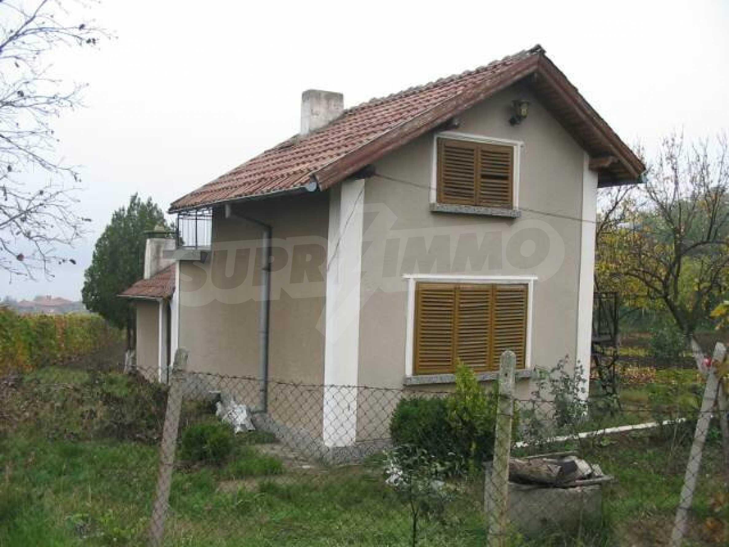 Villa zum Verkauf in der Nähe von Vidin 1