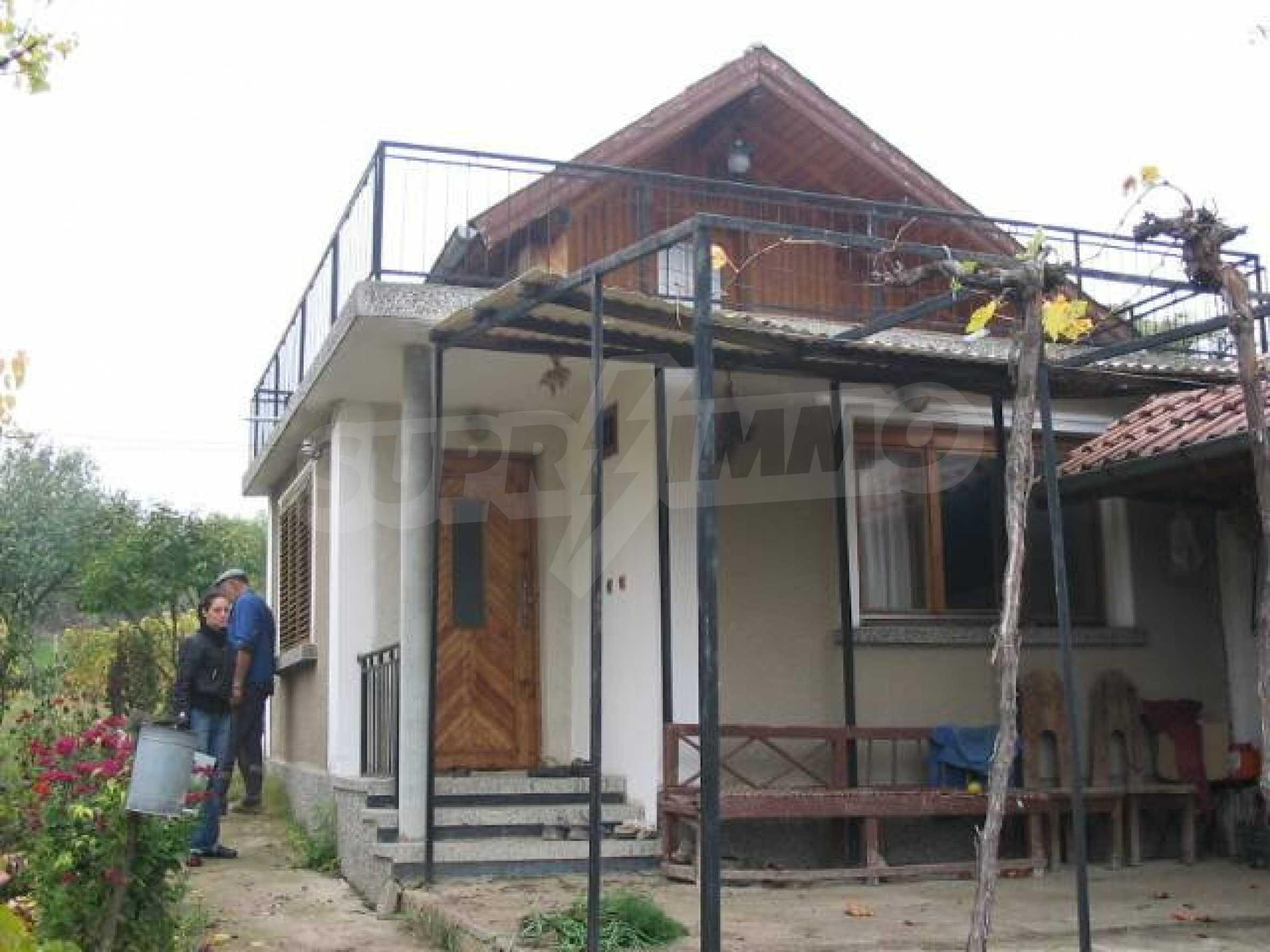 Villa zum Verkauf in der Nähe von Vidin 2