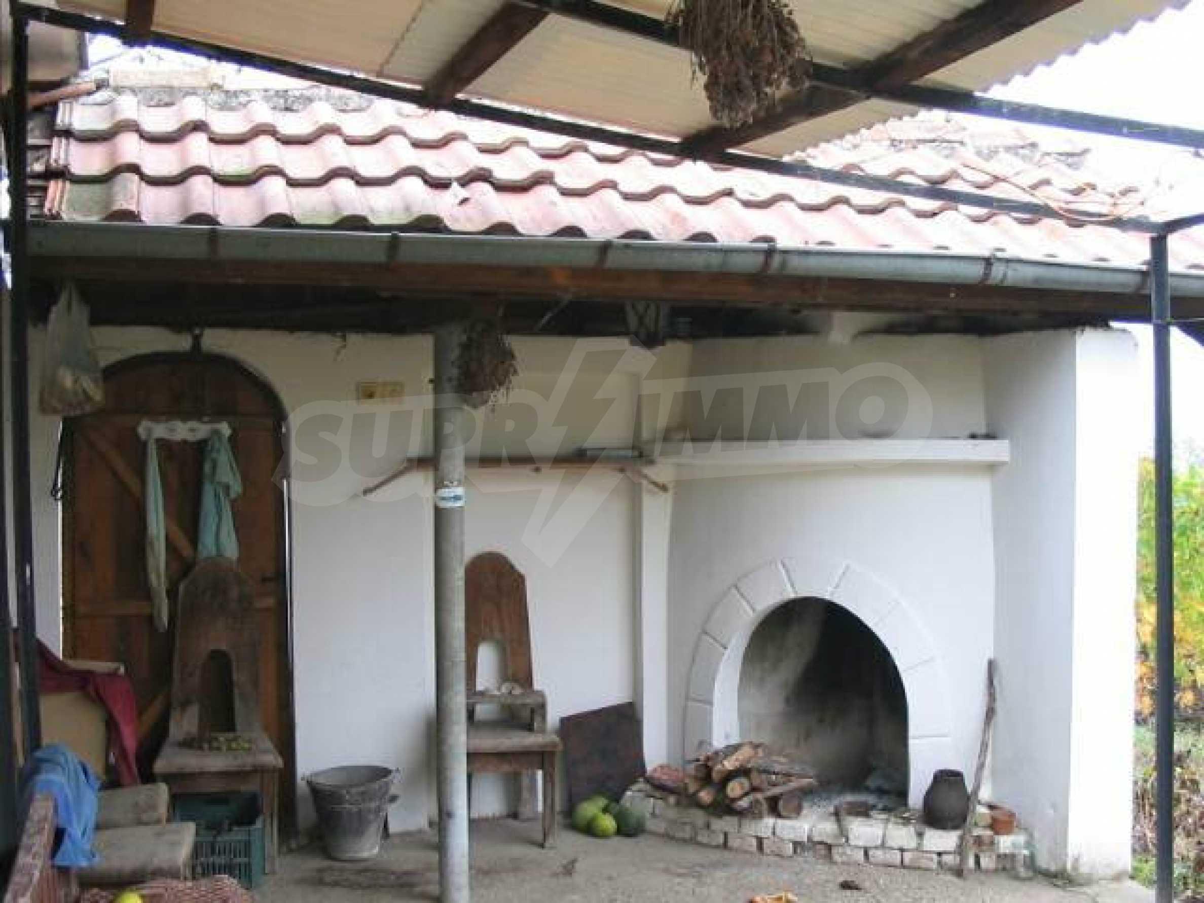Villa zum Verkauf in der Nähe von Vidin 3