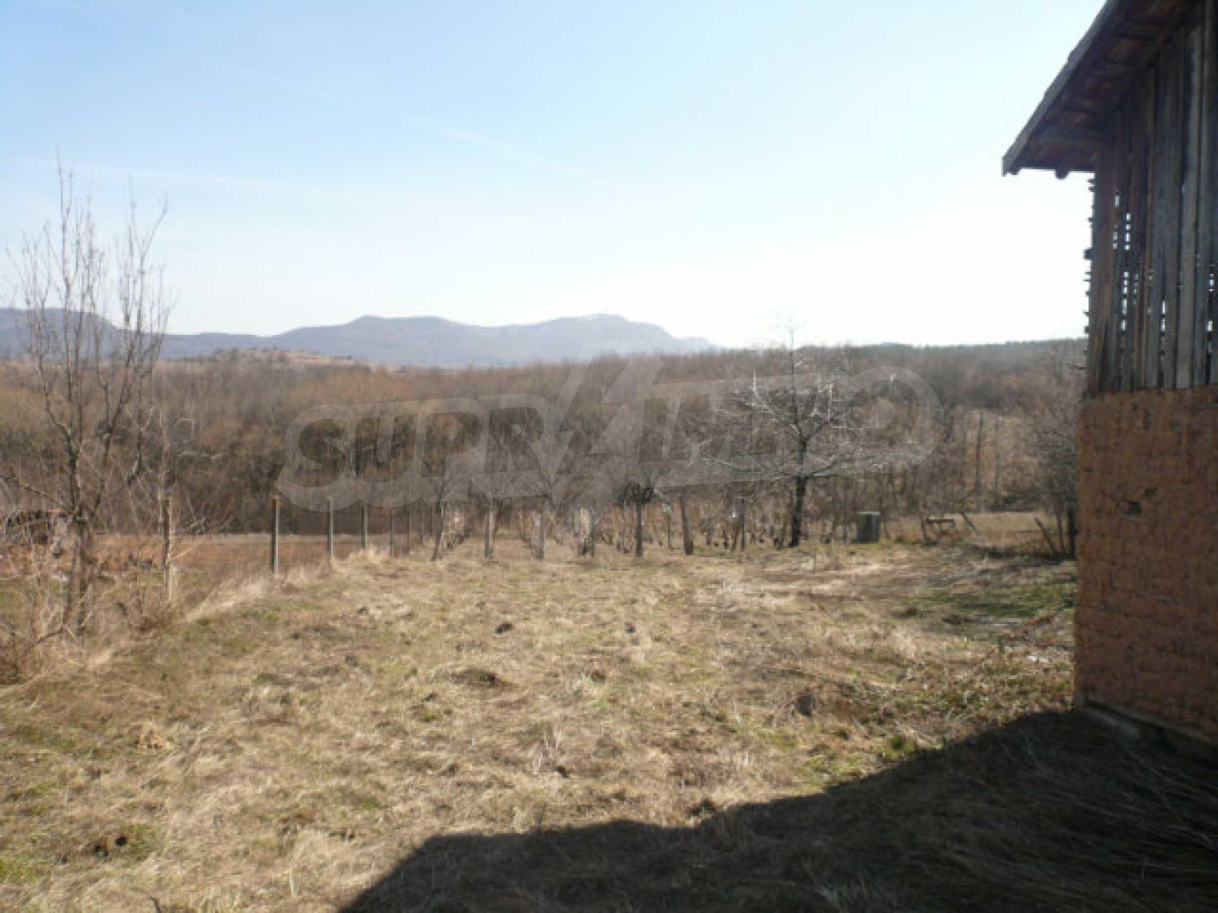 Two-storey villa near Belogradchik 24