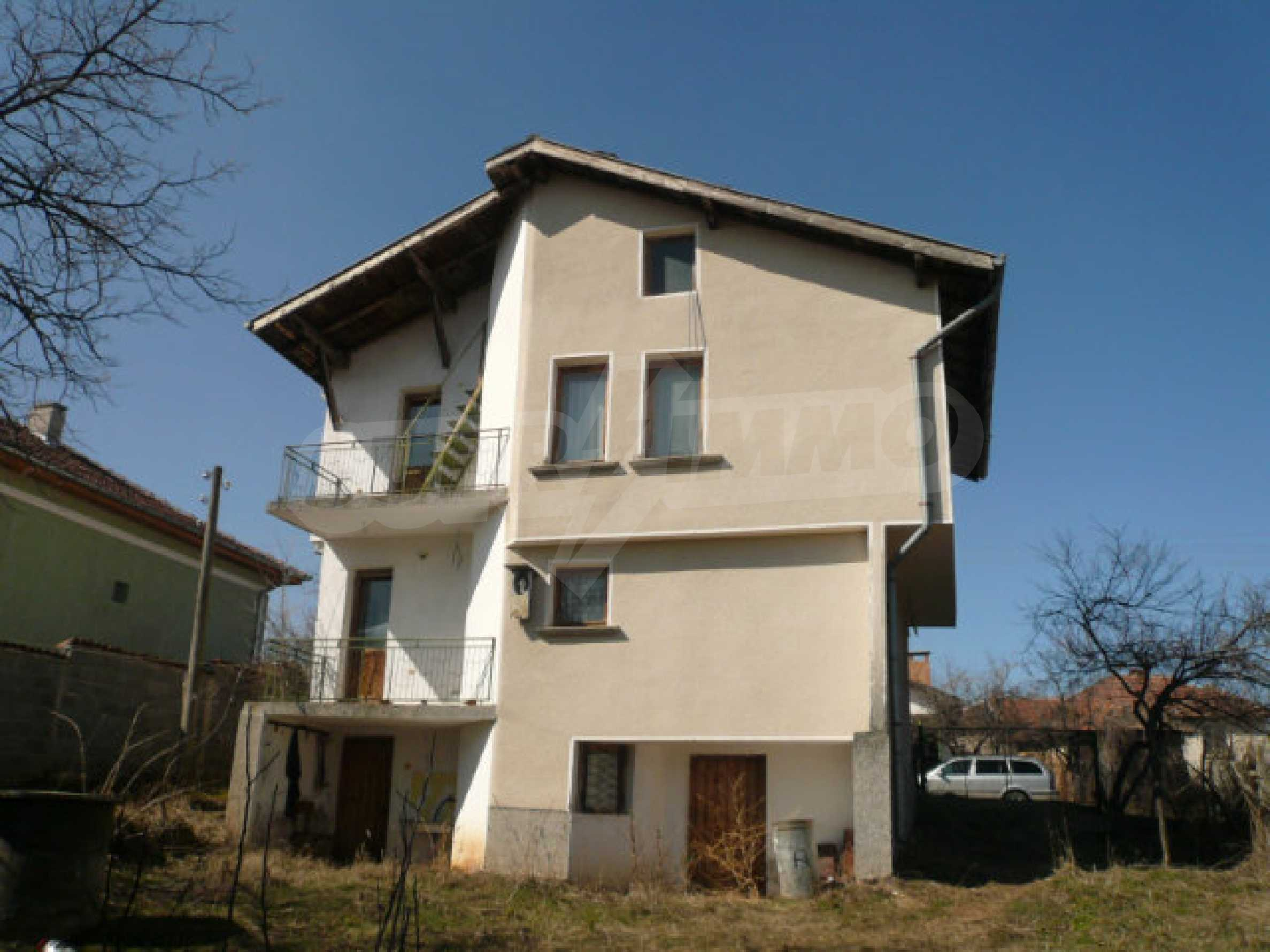 Two-storey villa near Belogradchik 4