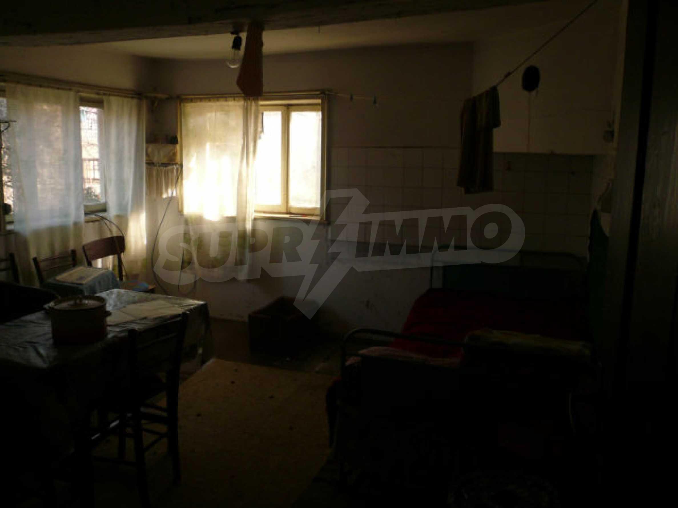 Haus 10 km von Belogradchik 9