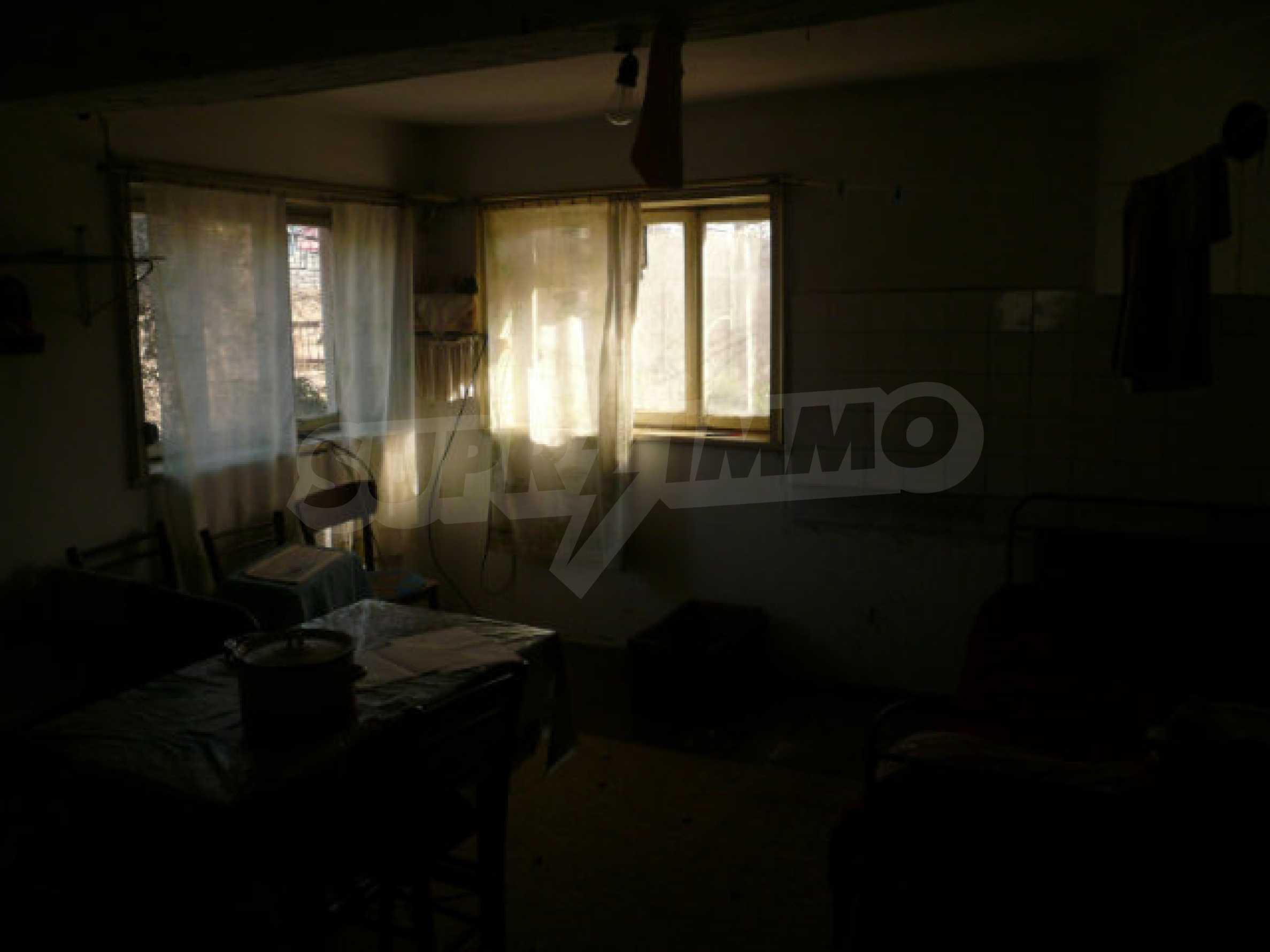 Haus 10 km von Belogradchik 10