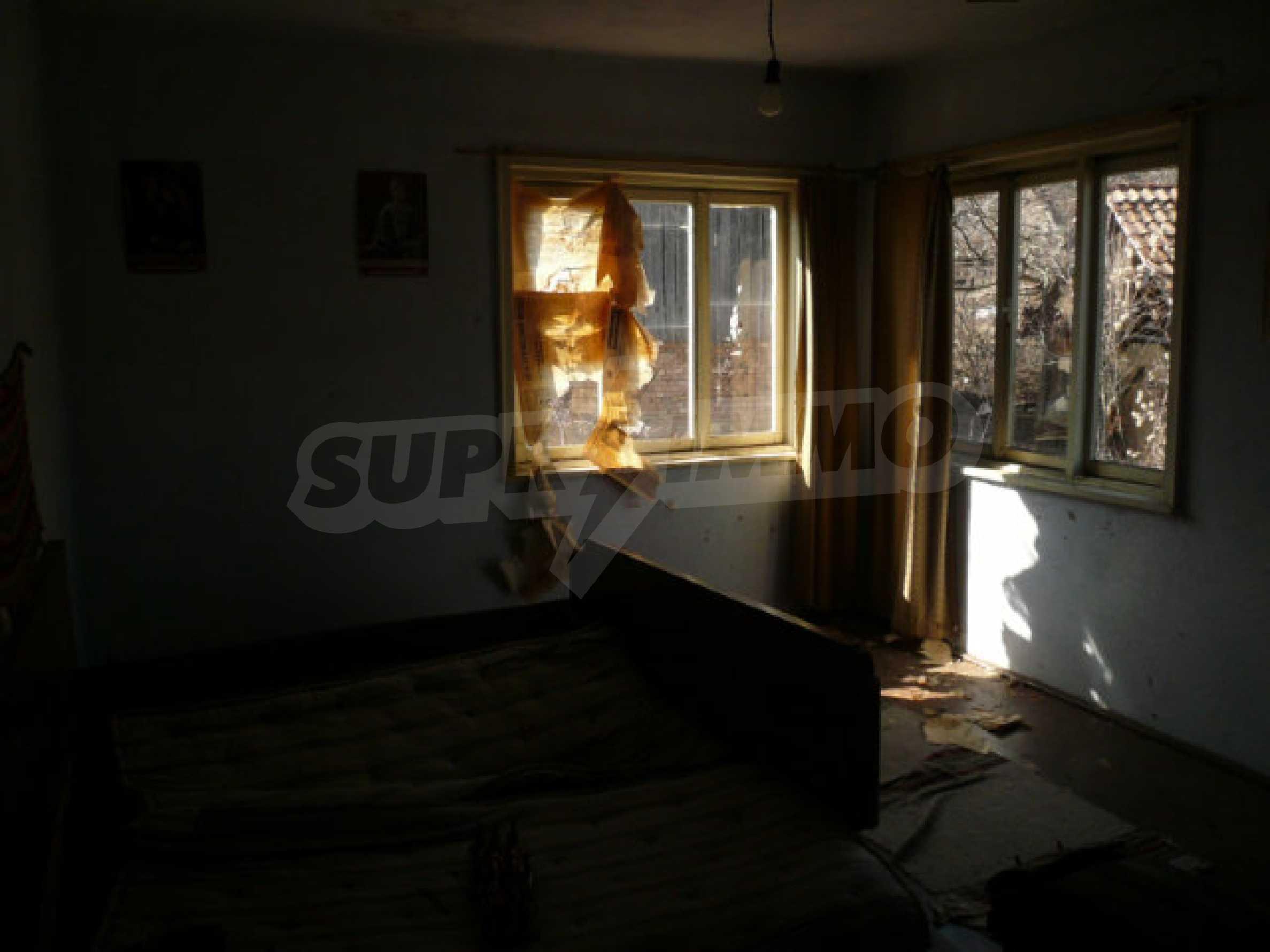 Haus 10 km von Belogradchik 13
