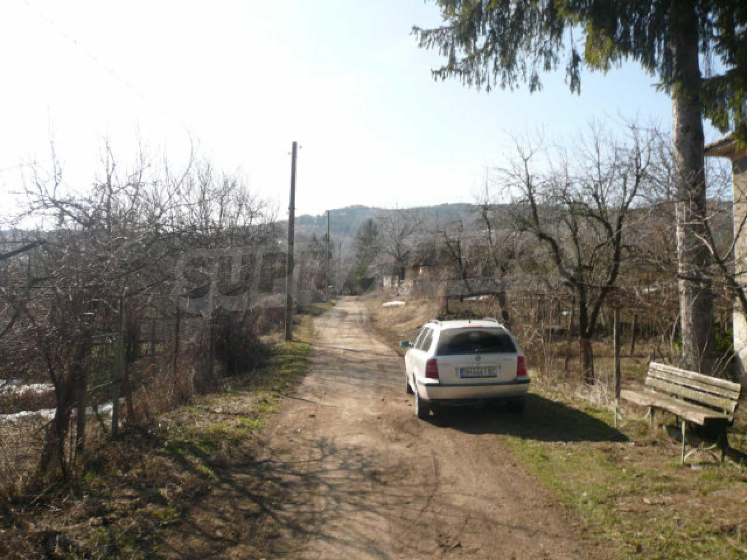 Haus 10 km von Belogradchik 27