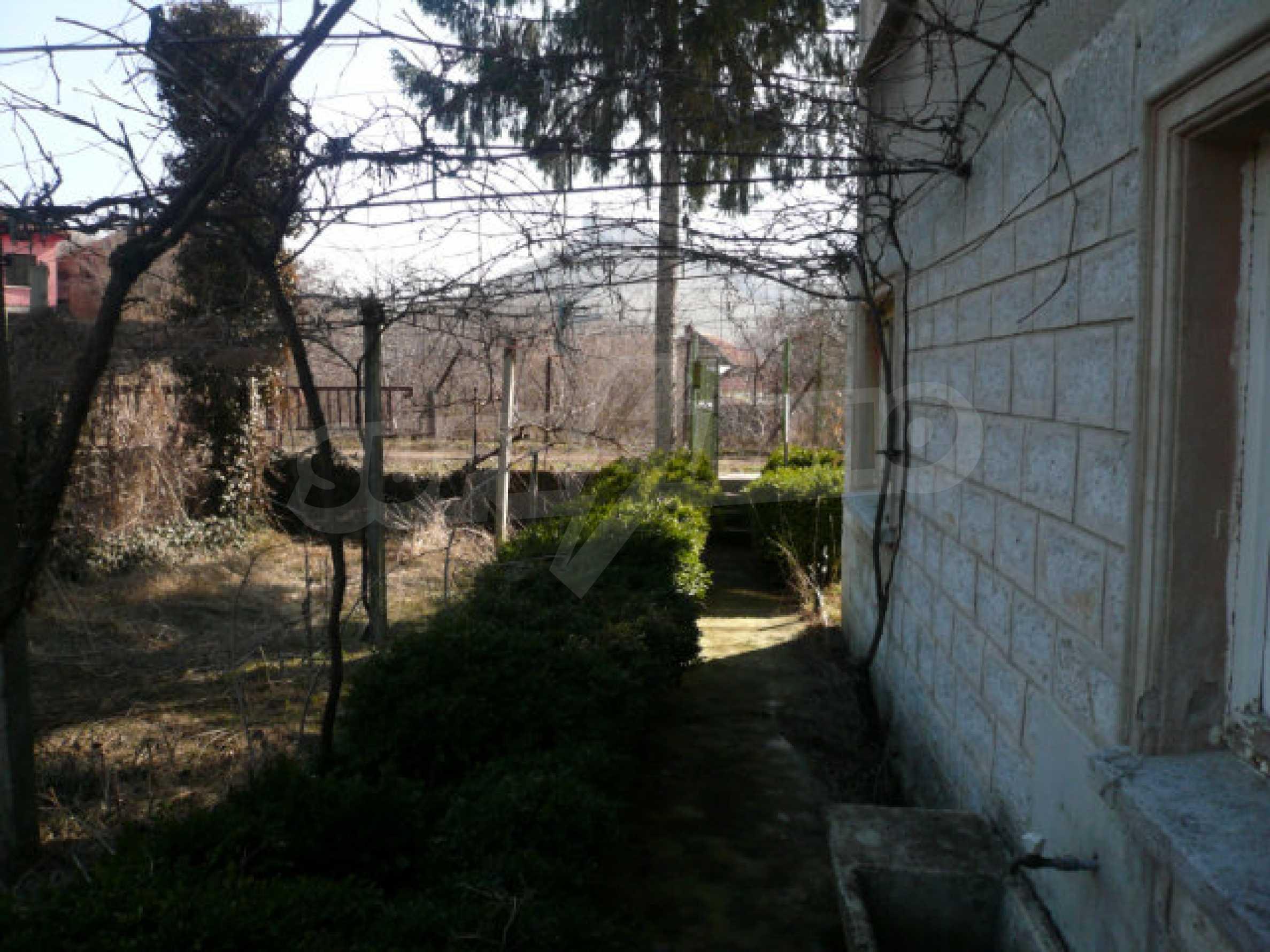 Haus 10 km von Belogradchik 30