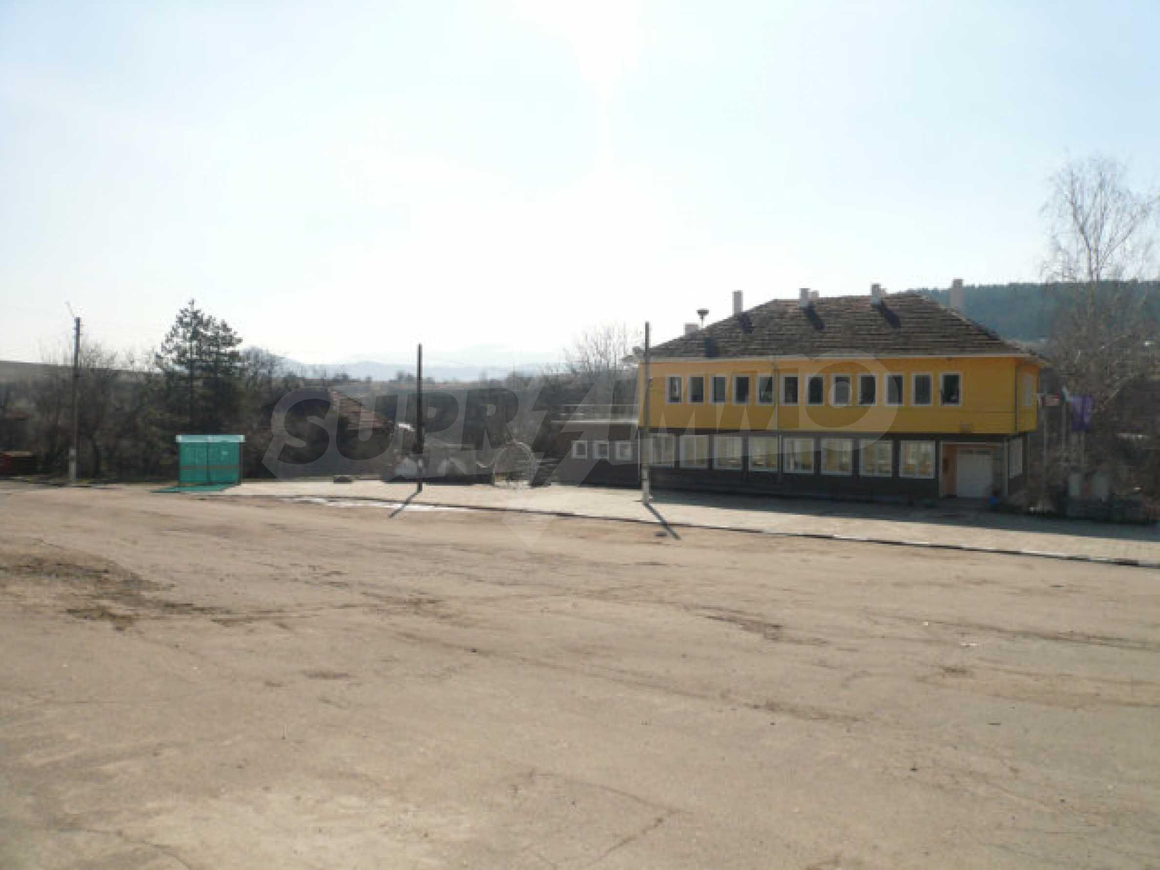 Haus 10 km von Belogradchik 33