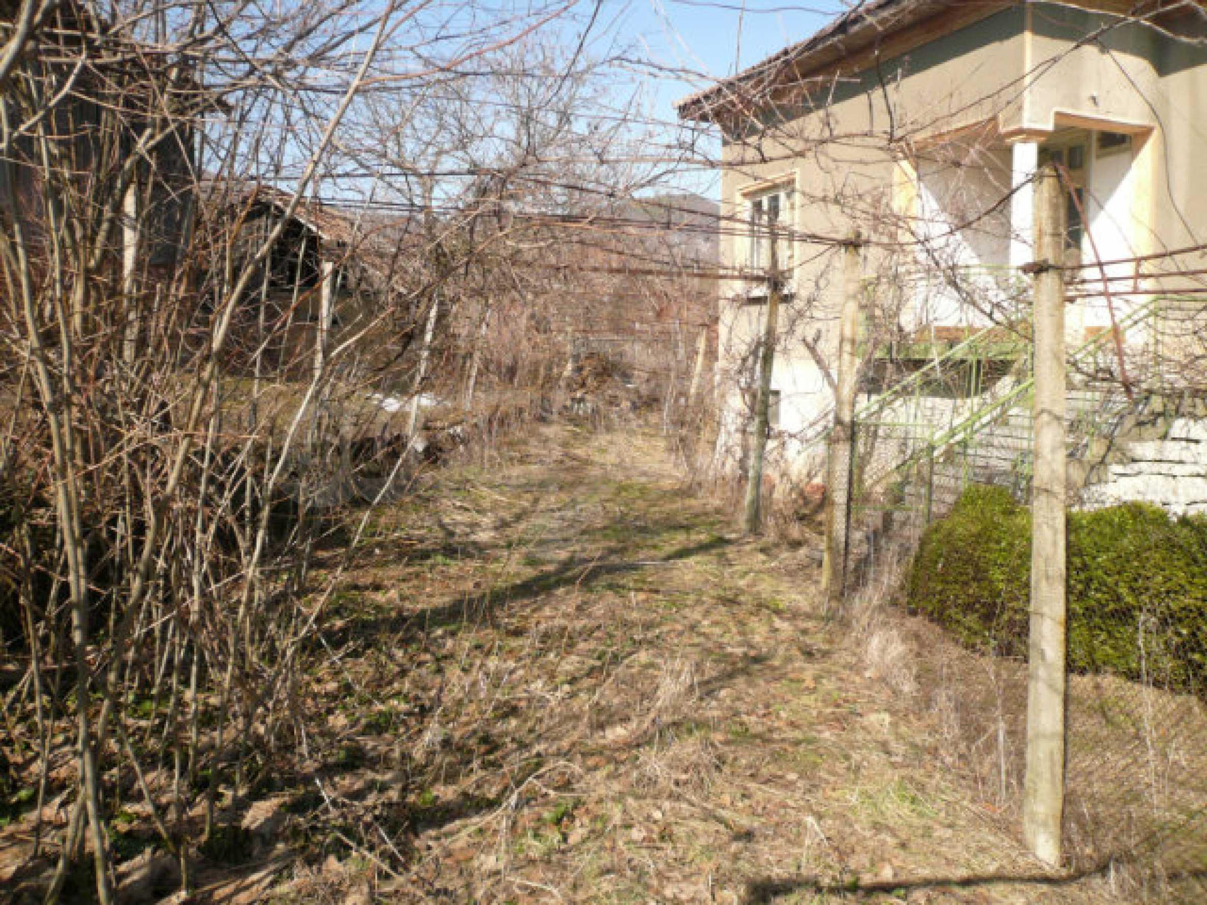 Haus 10 km von Belogradchik 5