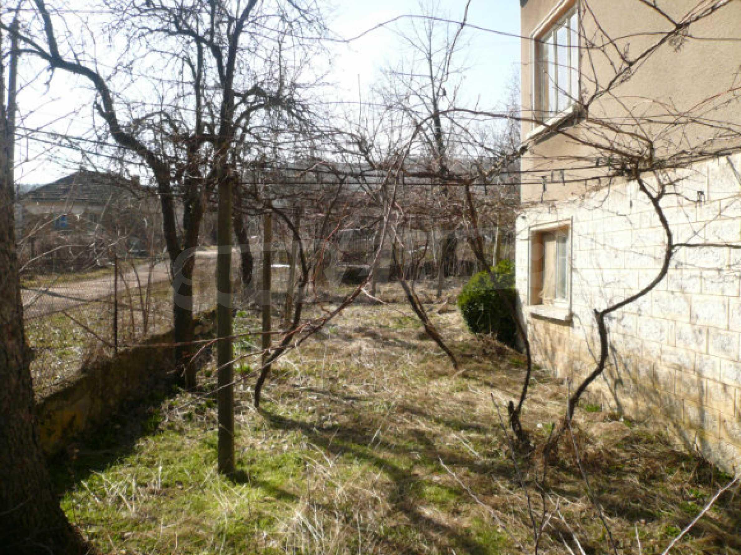Haus 10 km von Belogradchik 7